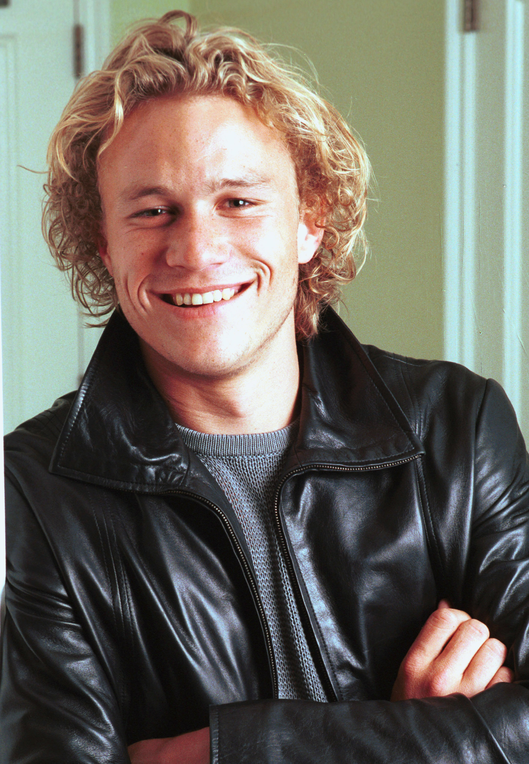 Heath Ledger photo 222...