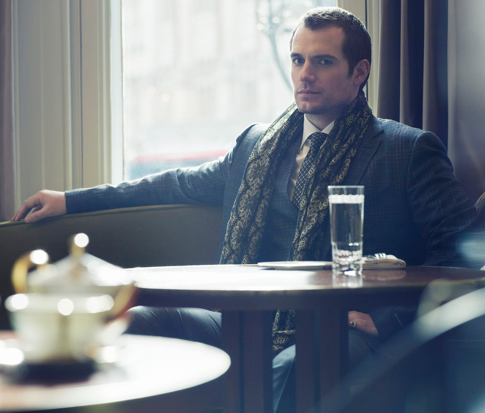 Henry Cavill photo 136 of 164 pics, wallpaper - photo #840585 - ThePlace2