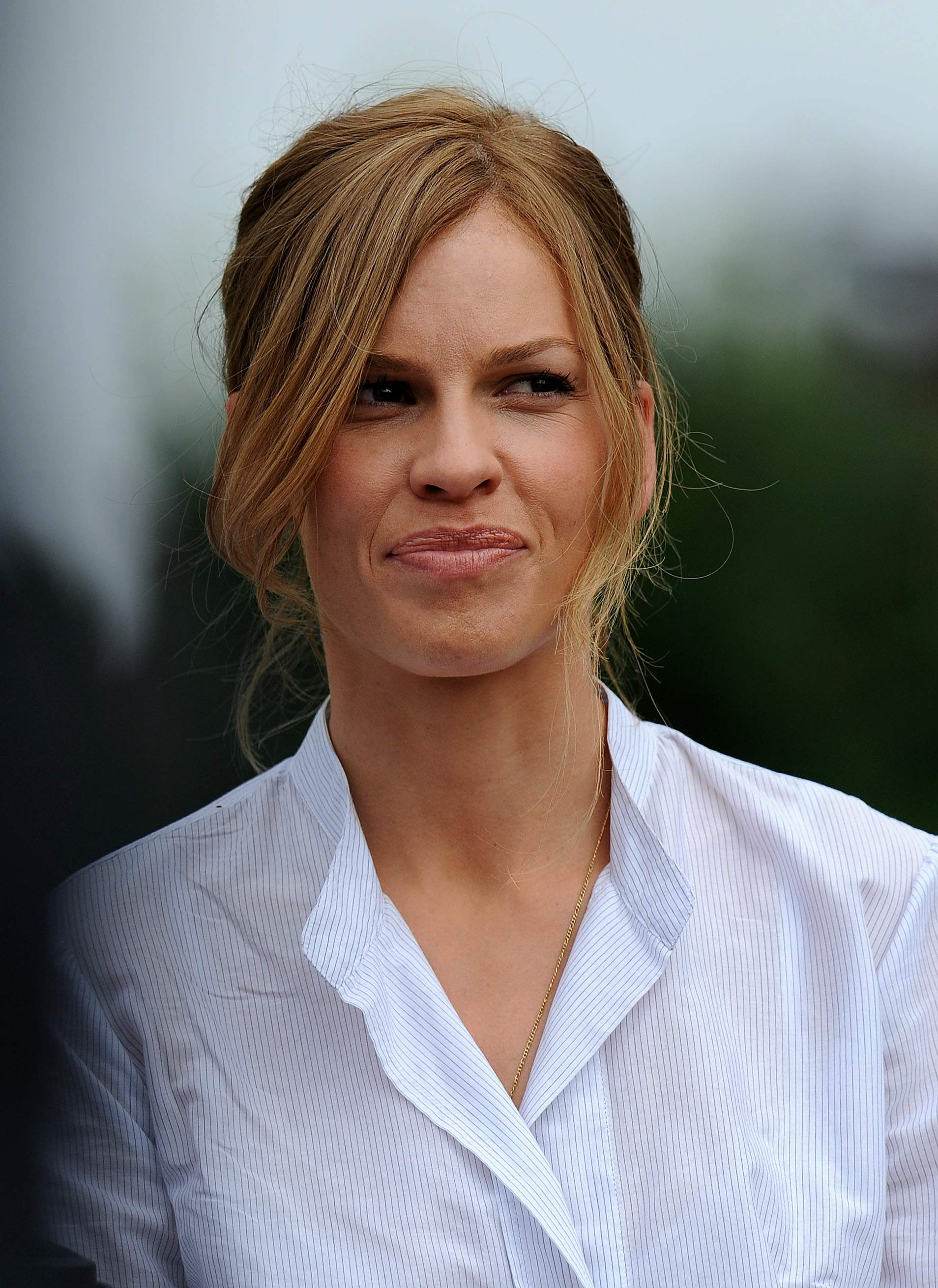Hilary Swank Photo 248 Of 426 Pics Wallpaper Photo