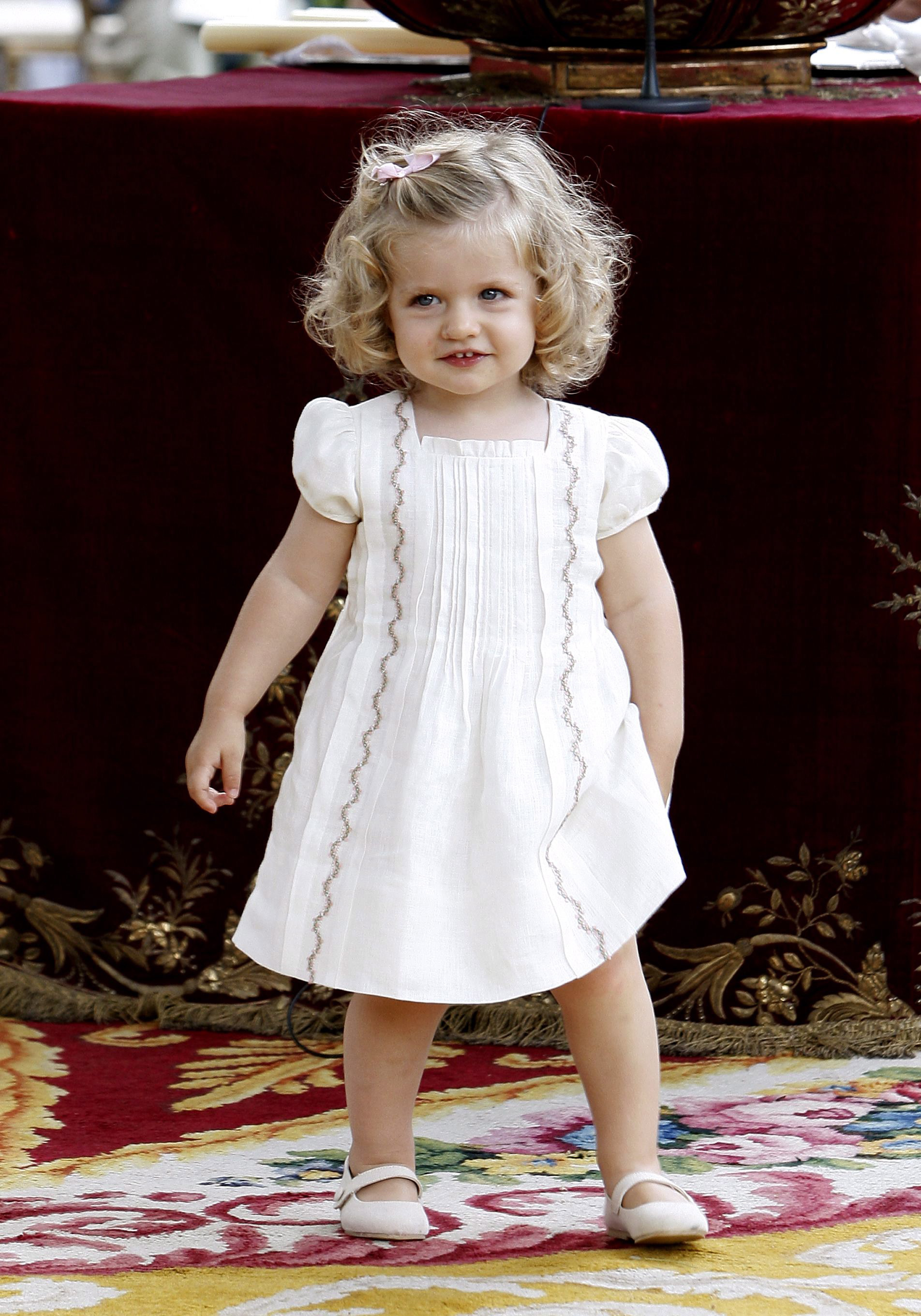 Infanta Leonor of Spain photo 85 of 106 pics, wallpaper