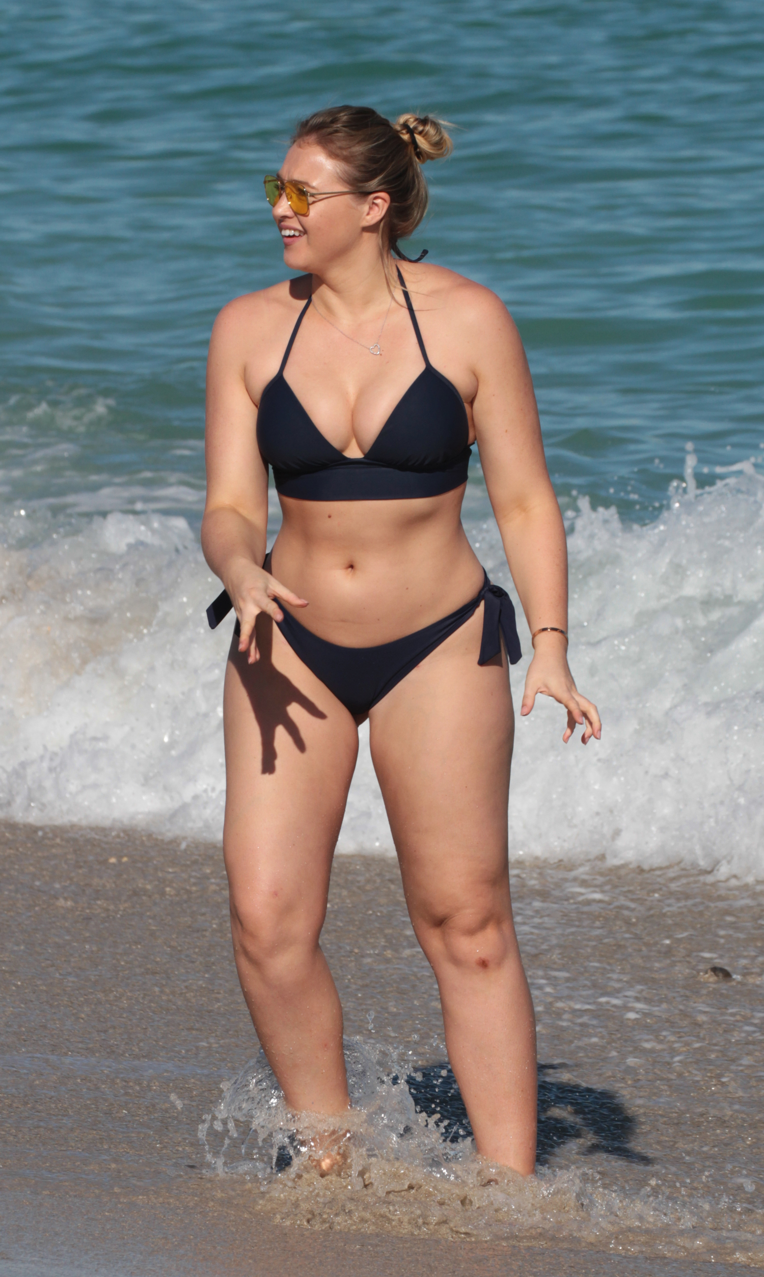 Iskra Lawrence Photo 126 Of 182 Pics Wallpaper