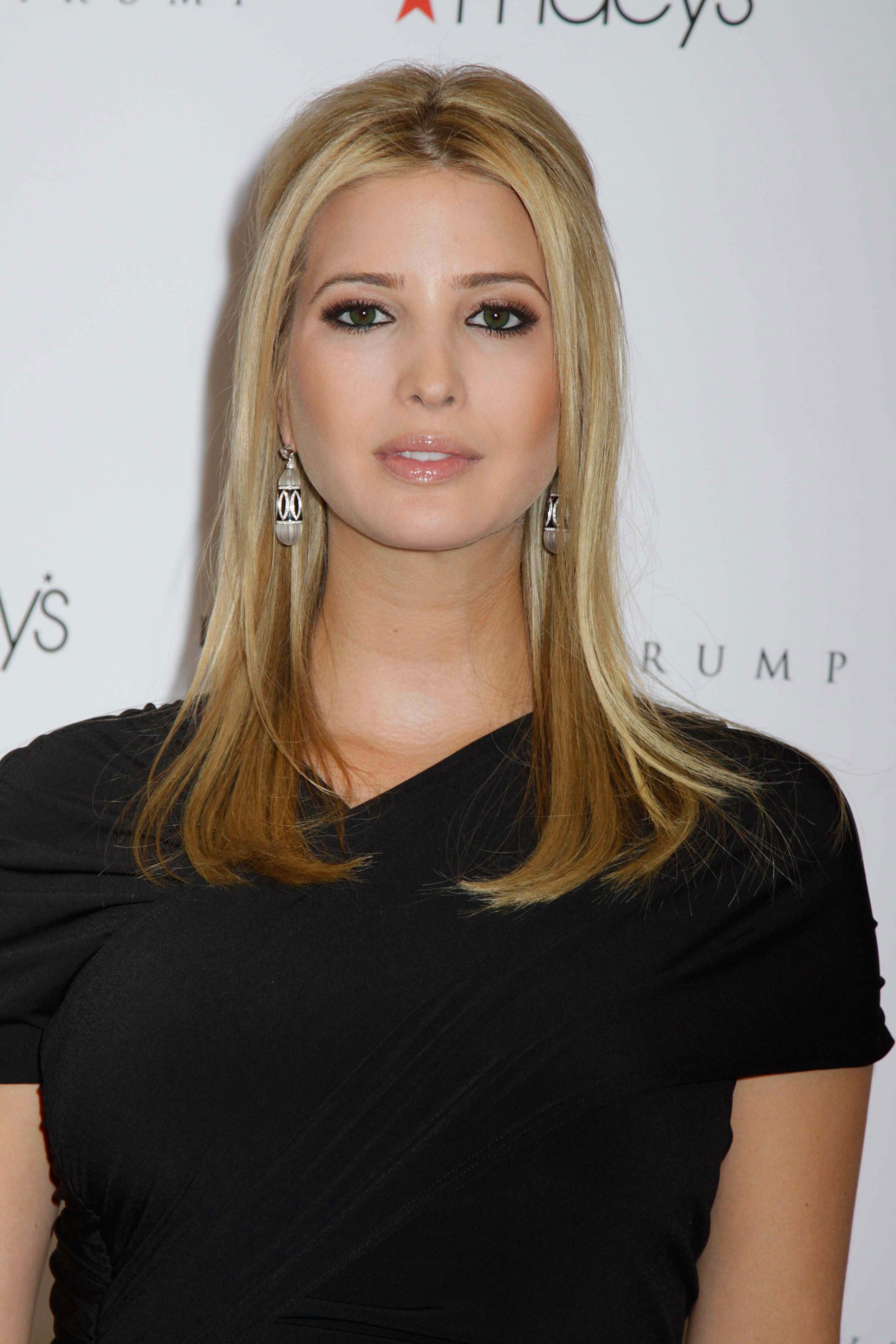 Photo Of Ivanka Trump 359000 Upload Date 2011 03 21 There Are 354 More Pics In The Gallery