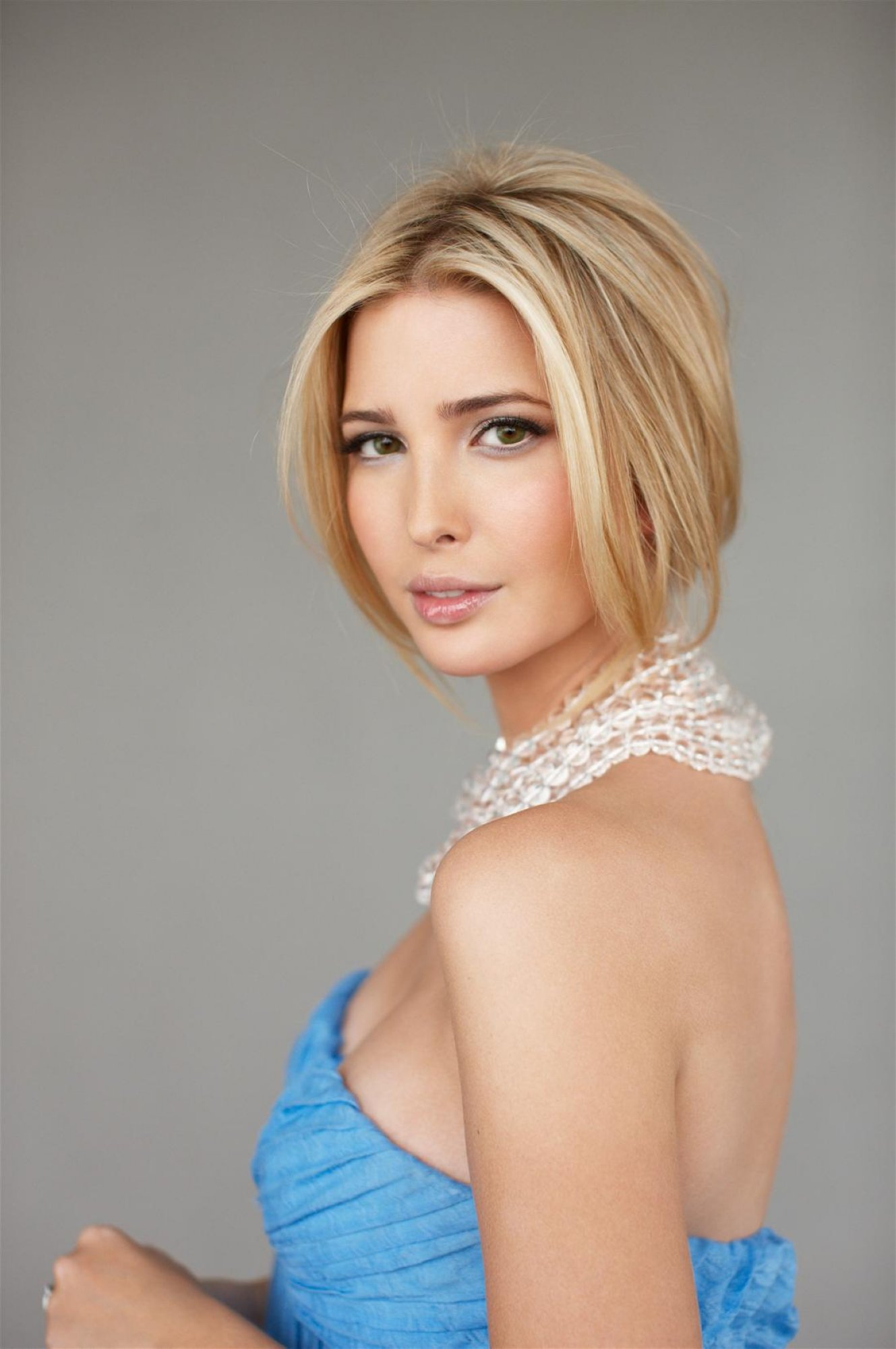 Photo Of Ivanka Trump 176114 Upload Date 2009 08 10 Number Votes 5 There Are 354 More Pics In The Gallery