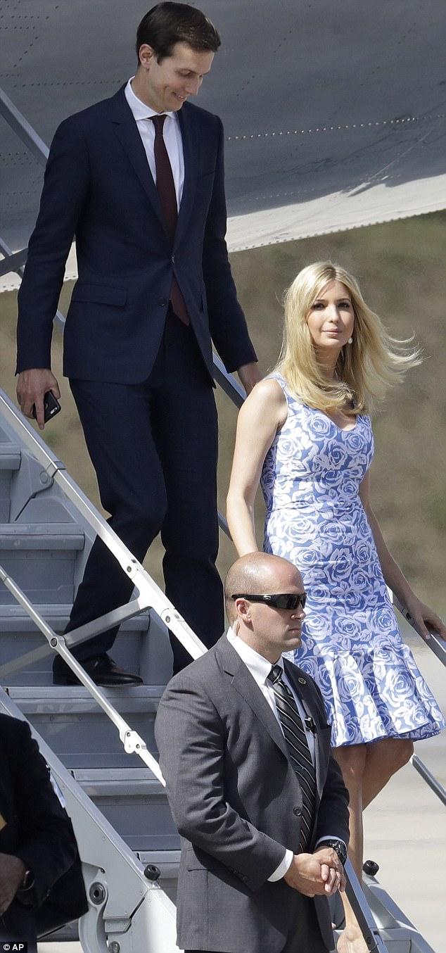 Ivanka Trump photo 525 of 525 pics, wallpaper - photo ...
