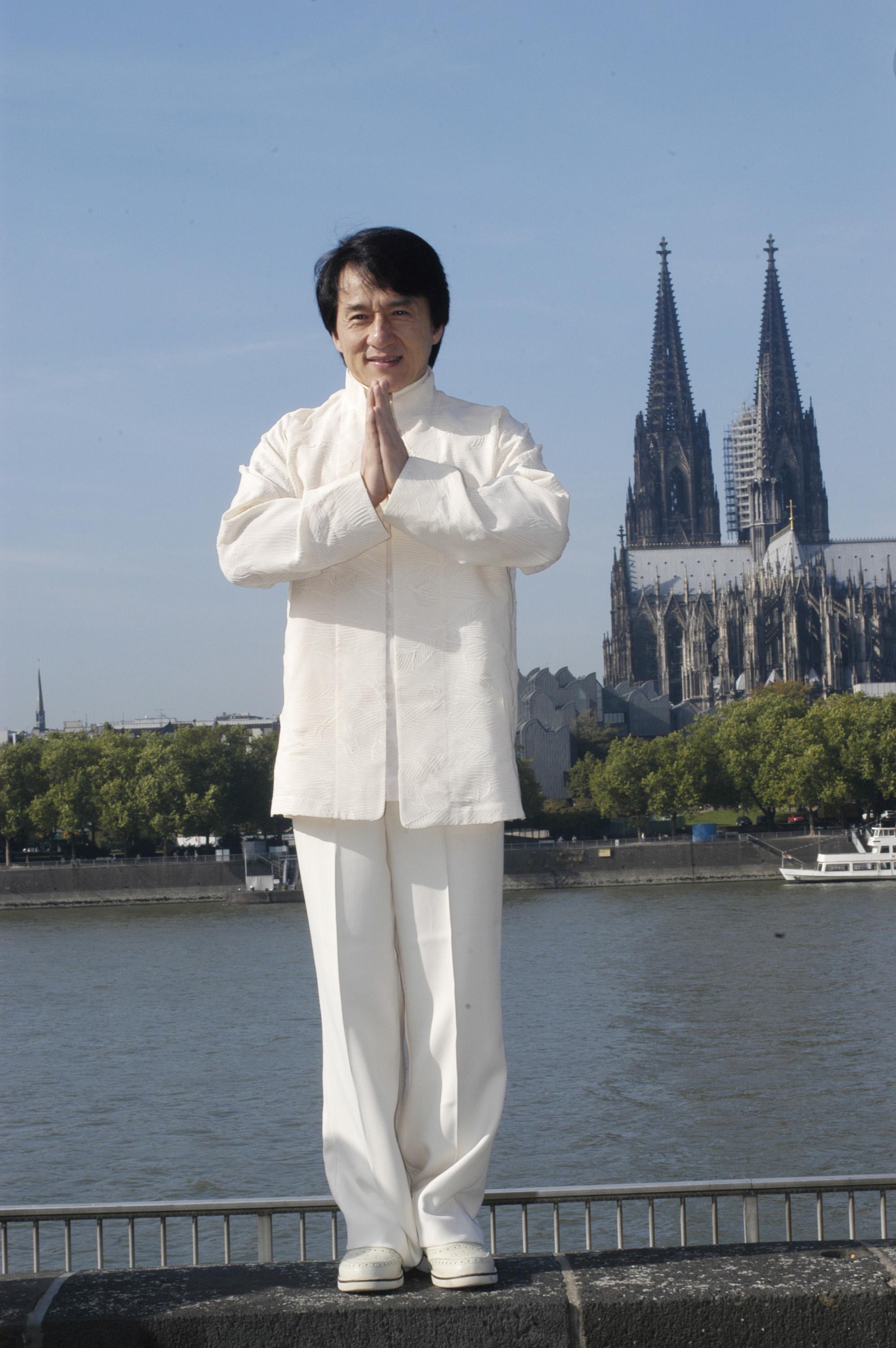 Jackie Chan photo 11 o...