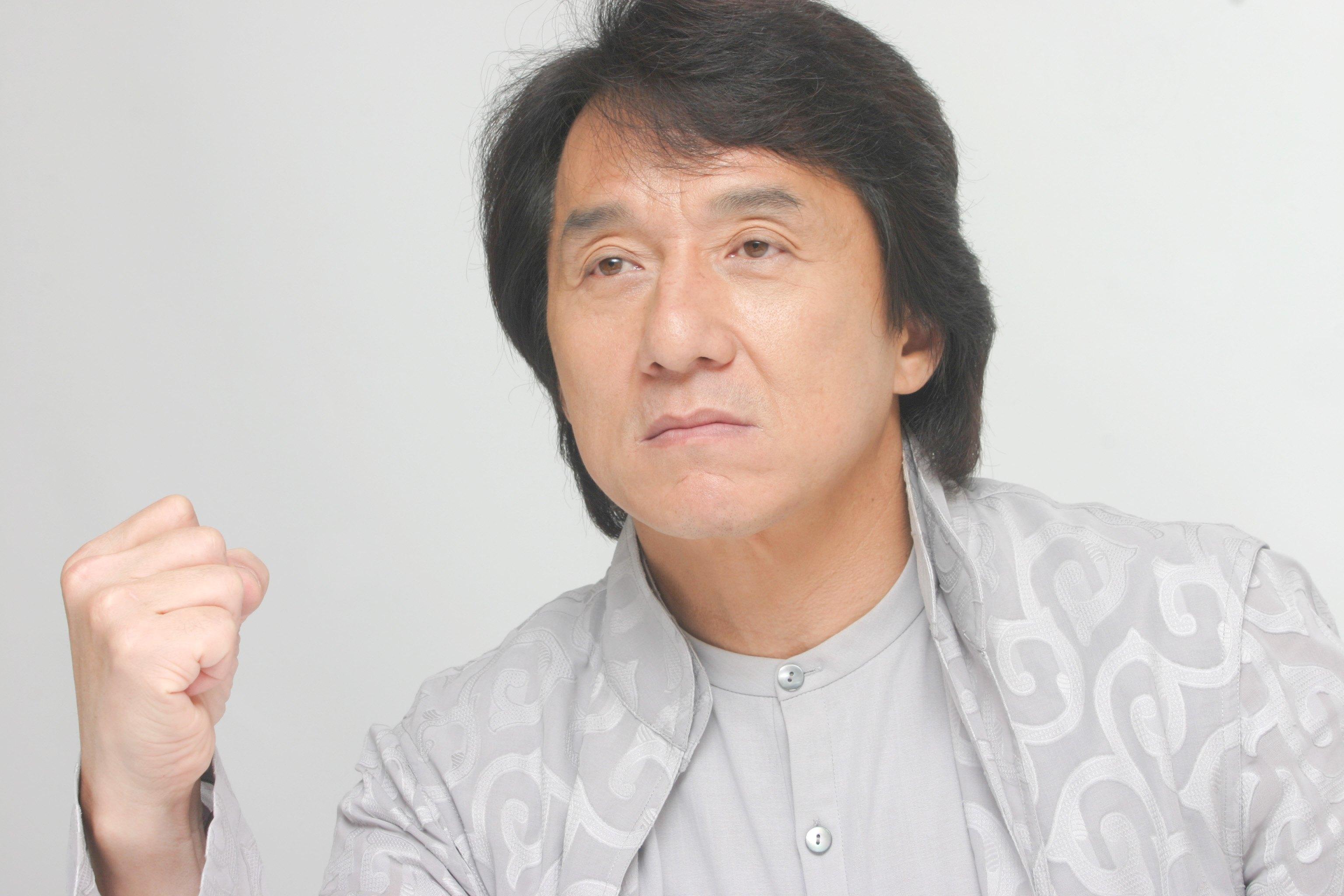 Jackie Chan Photo 5 Of 47 Pics Wallpaper Photo 123373
