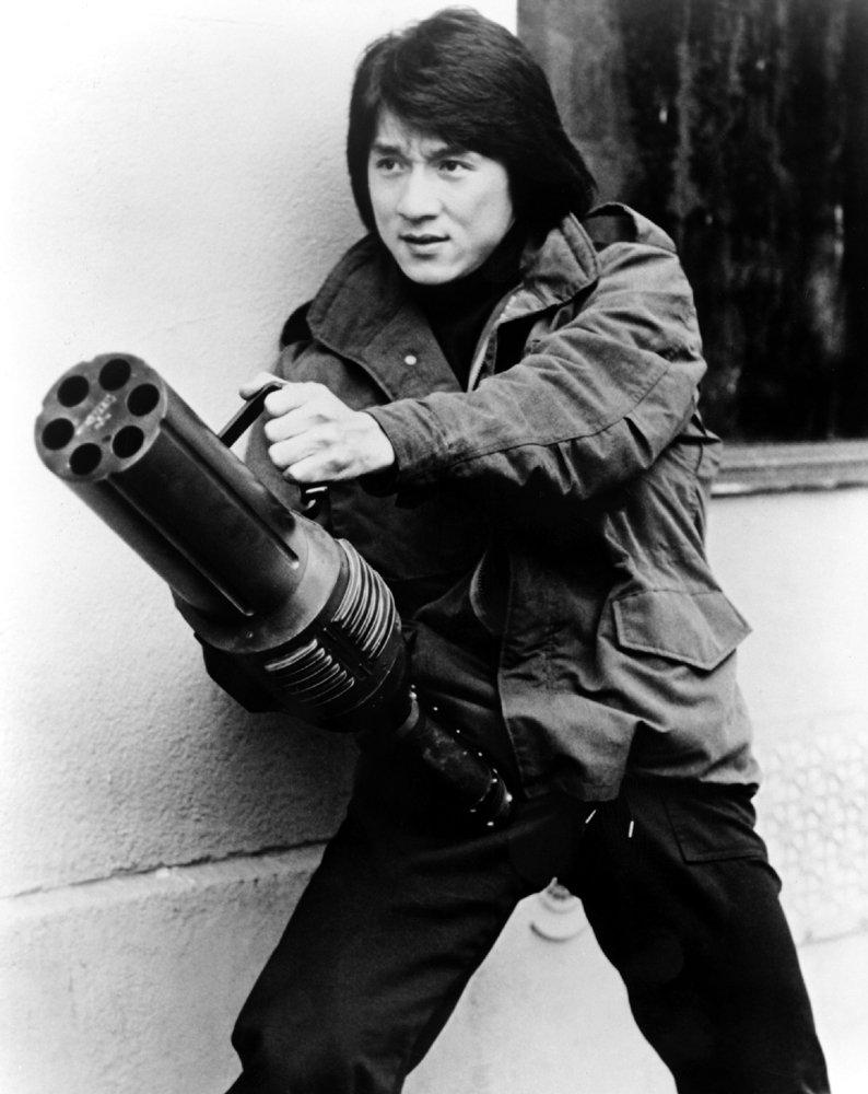 Jackie Chan photo 26 o...