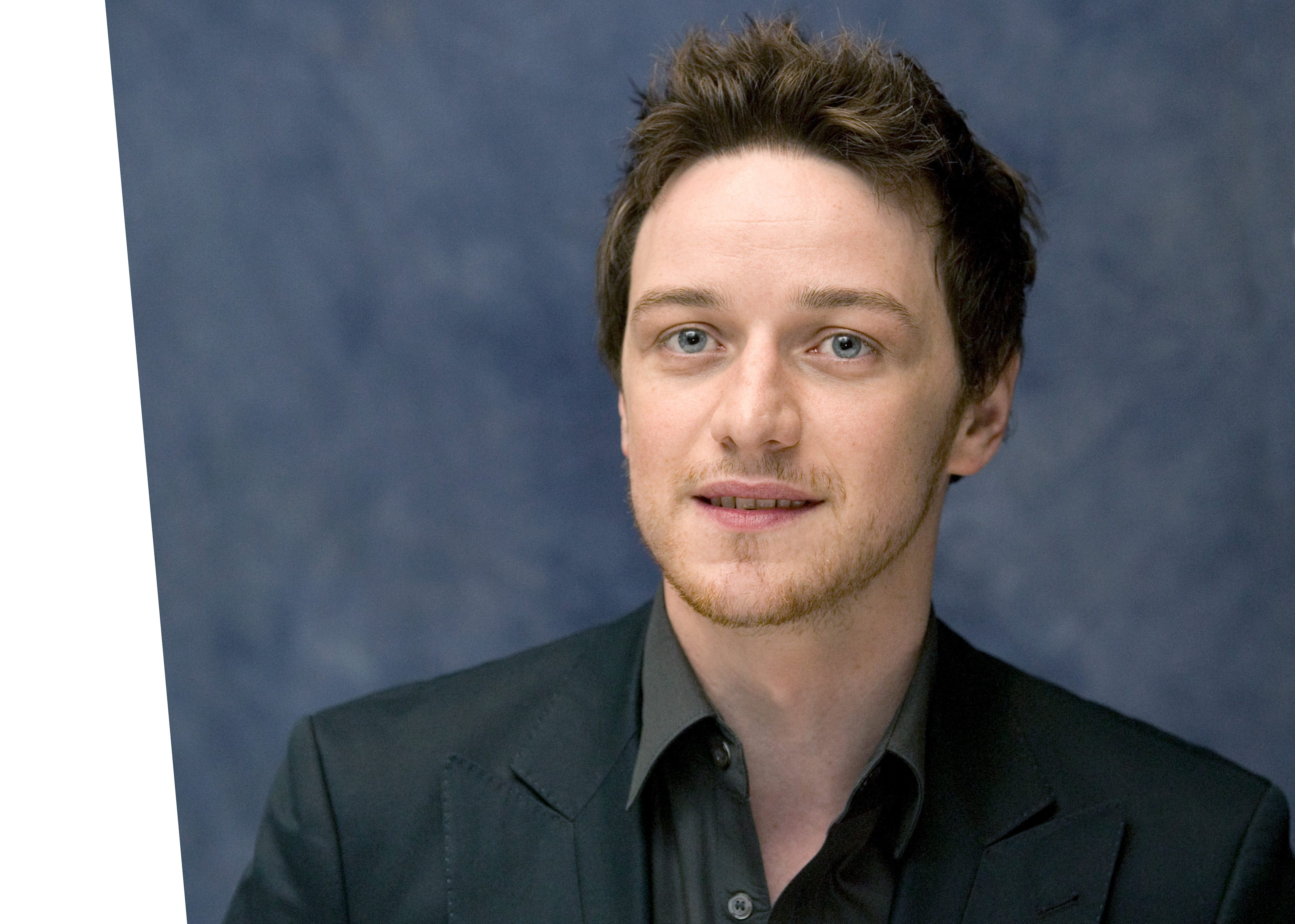 James McAvoy photo 131...