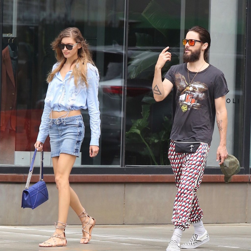 Valery kaufman and jared leto not dating 5