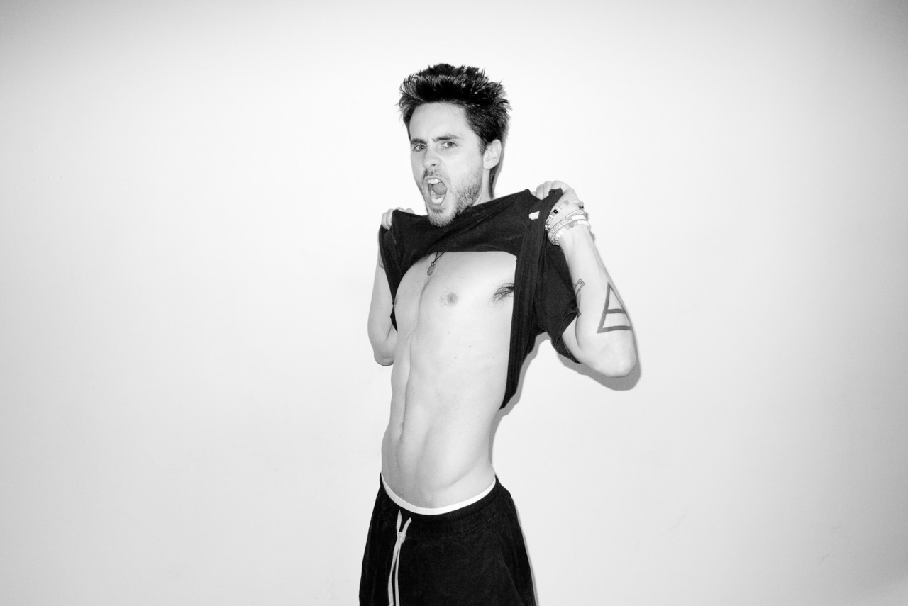 Jared leto images jared leto hd wallpaper and background photos - Jared Leto