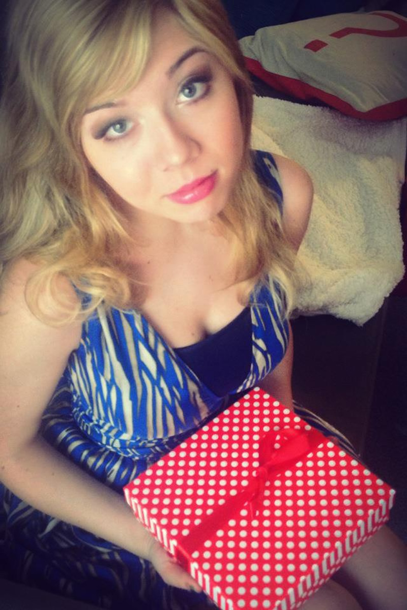 Jennette Mccurdy Pics Wallpaper Theplace