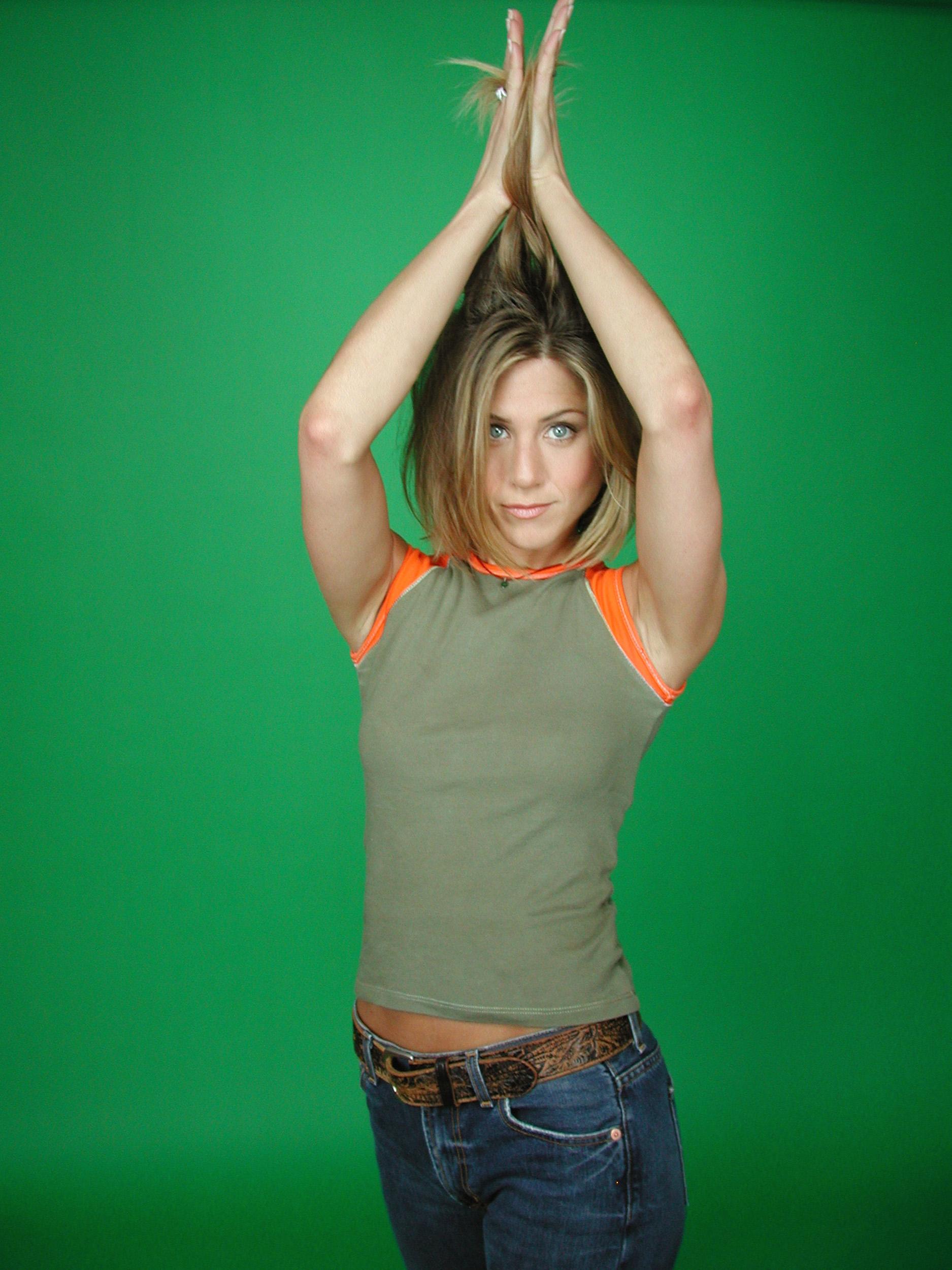 Jennifer Aniston photo 76 of 1818 pics, wallpaper - photo