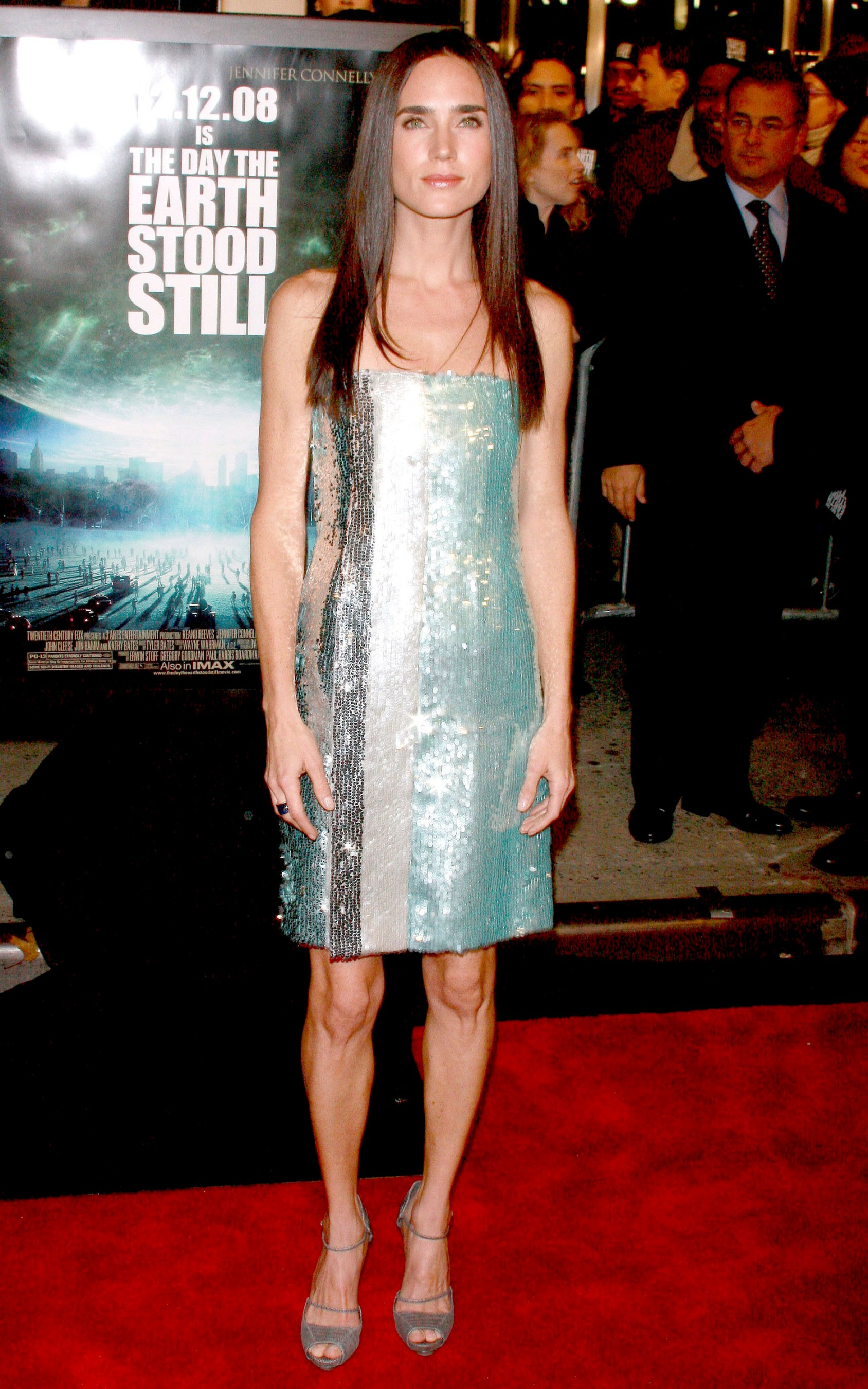 Jennifer Connelly photo gallery - high quality pics of ...