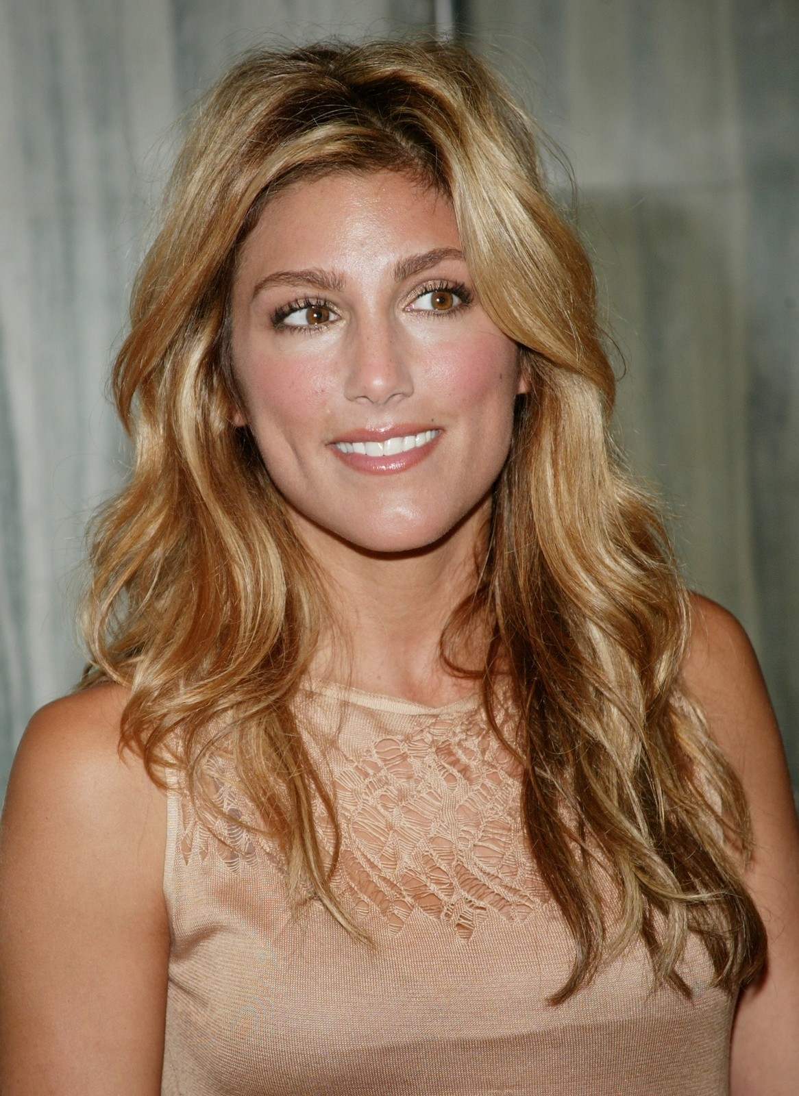 Opinion. Your jennifer esposito hot happens. Let's