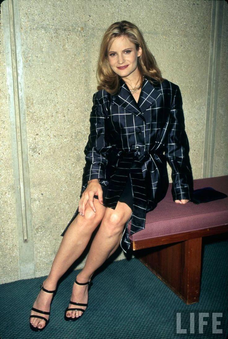 Jennifer Jason Leigh p...