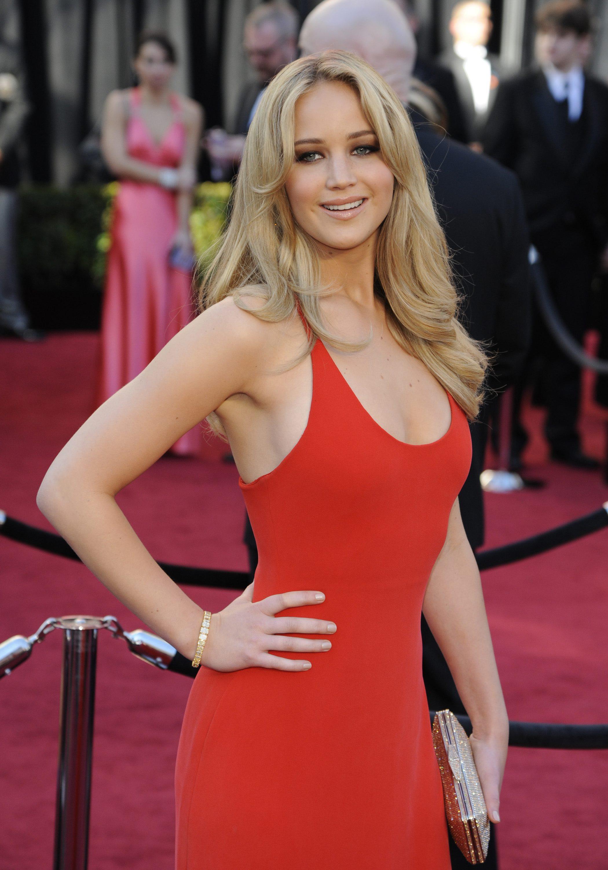 Jennifer Lawrence Speaks Out About Nude Photo Scandal   RESCU