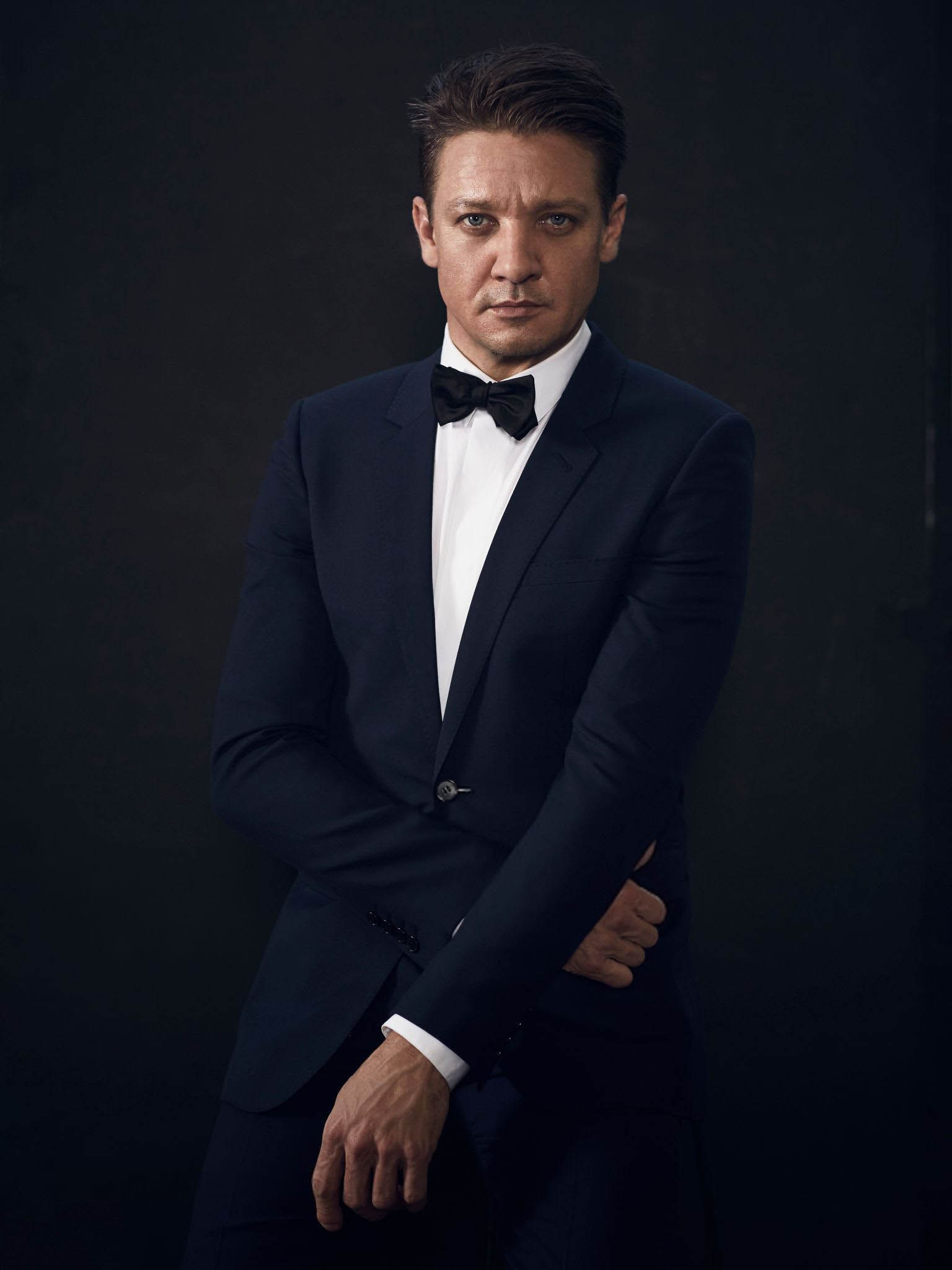 Jeremy Renner photo gallery - page #6 | ThePlace