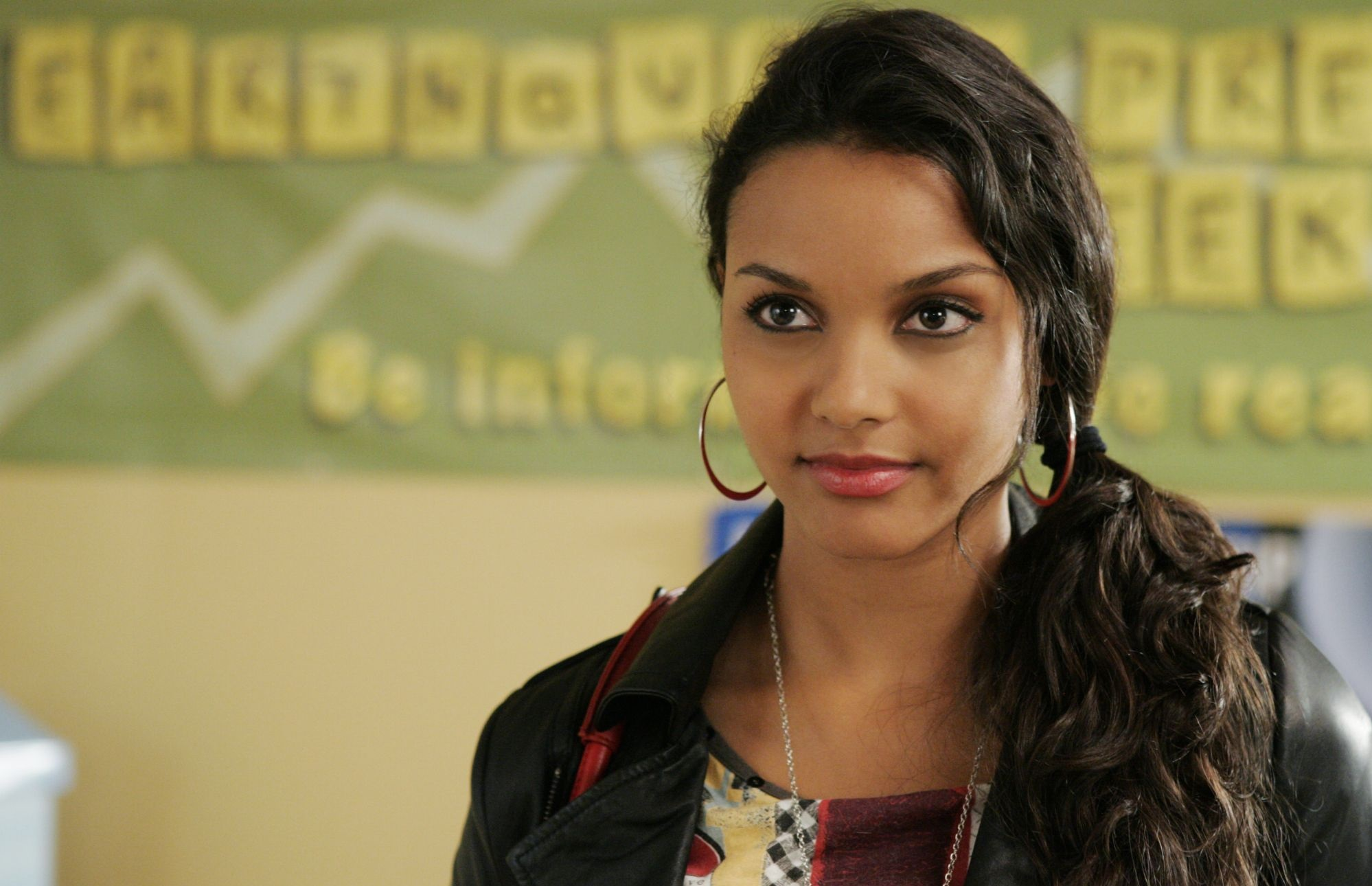 jessica lucas hd wallpapers - photo #7