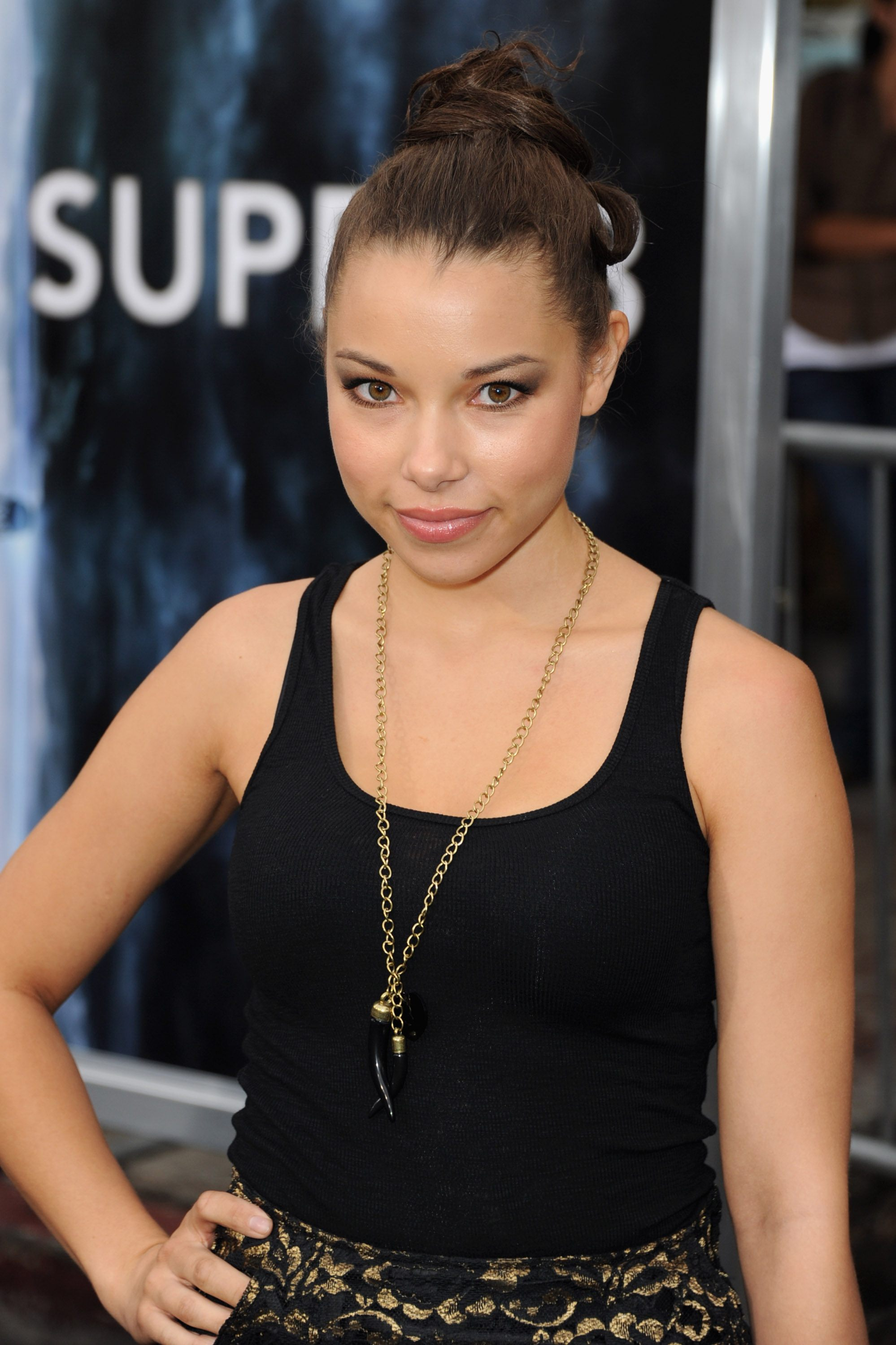 jessica parker kennedy photo 12 of 64 pics wallpaper