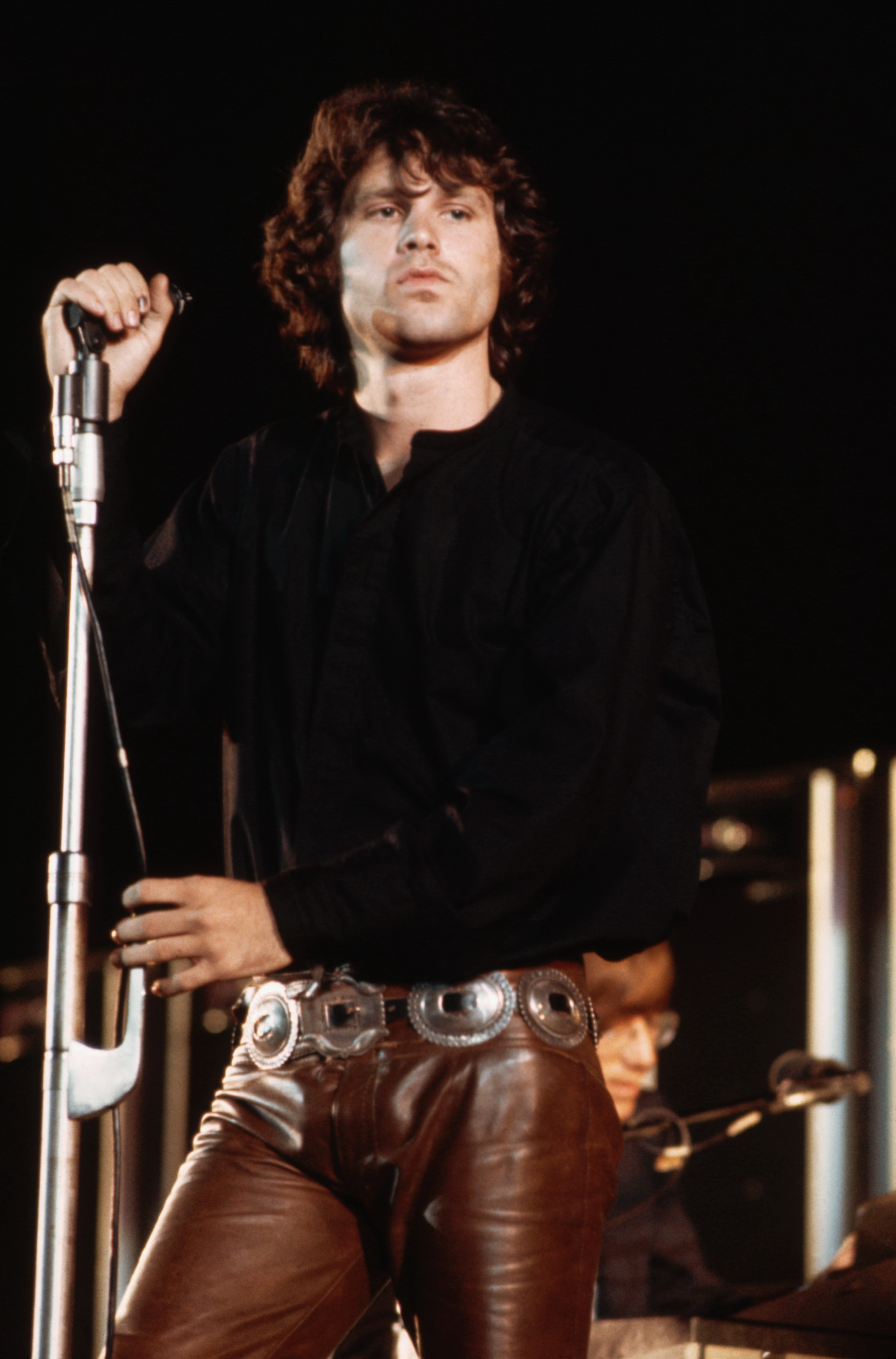 Jim Morrison Photo 16 Of 35 Pics Wallpaper Photo