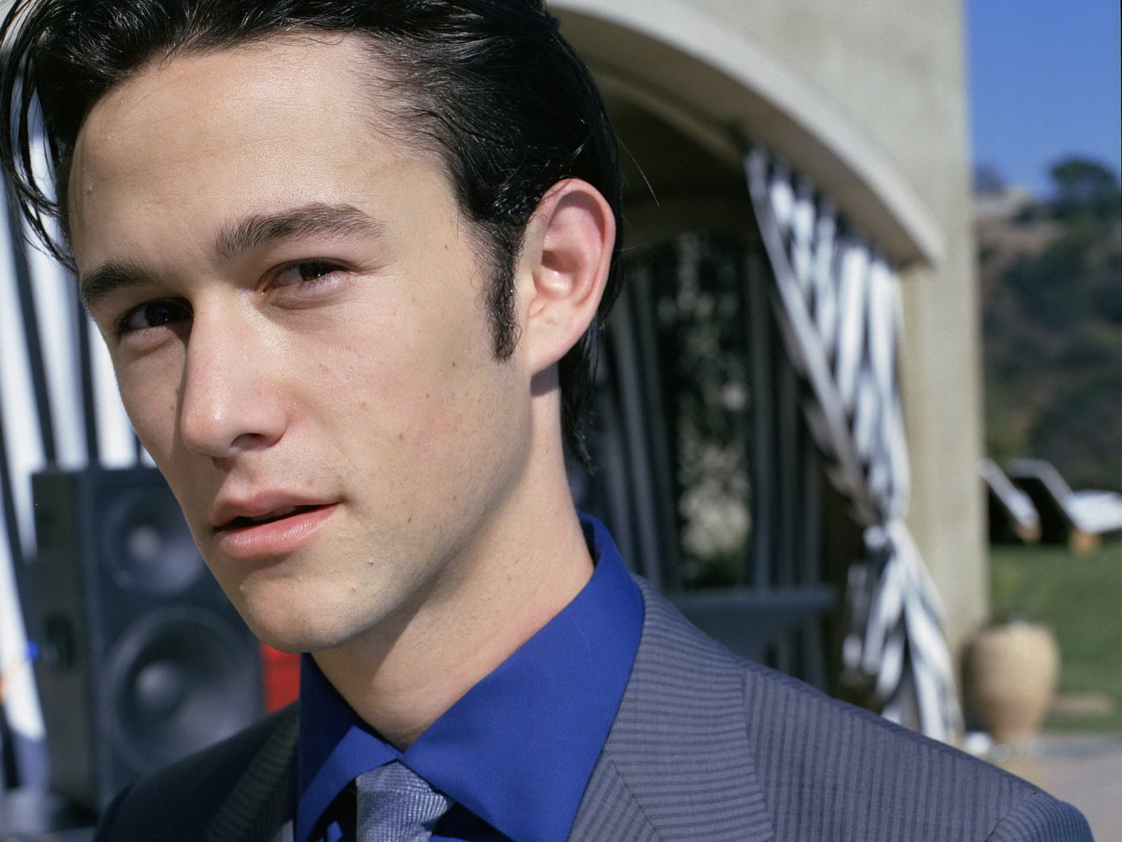 Joseph Gordon-Levitt photo 29 of 212 pics, wallpaper ... джозеф гордон левитт