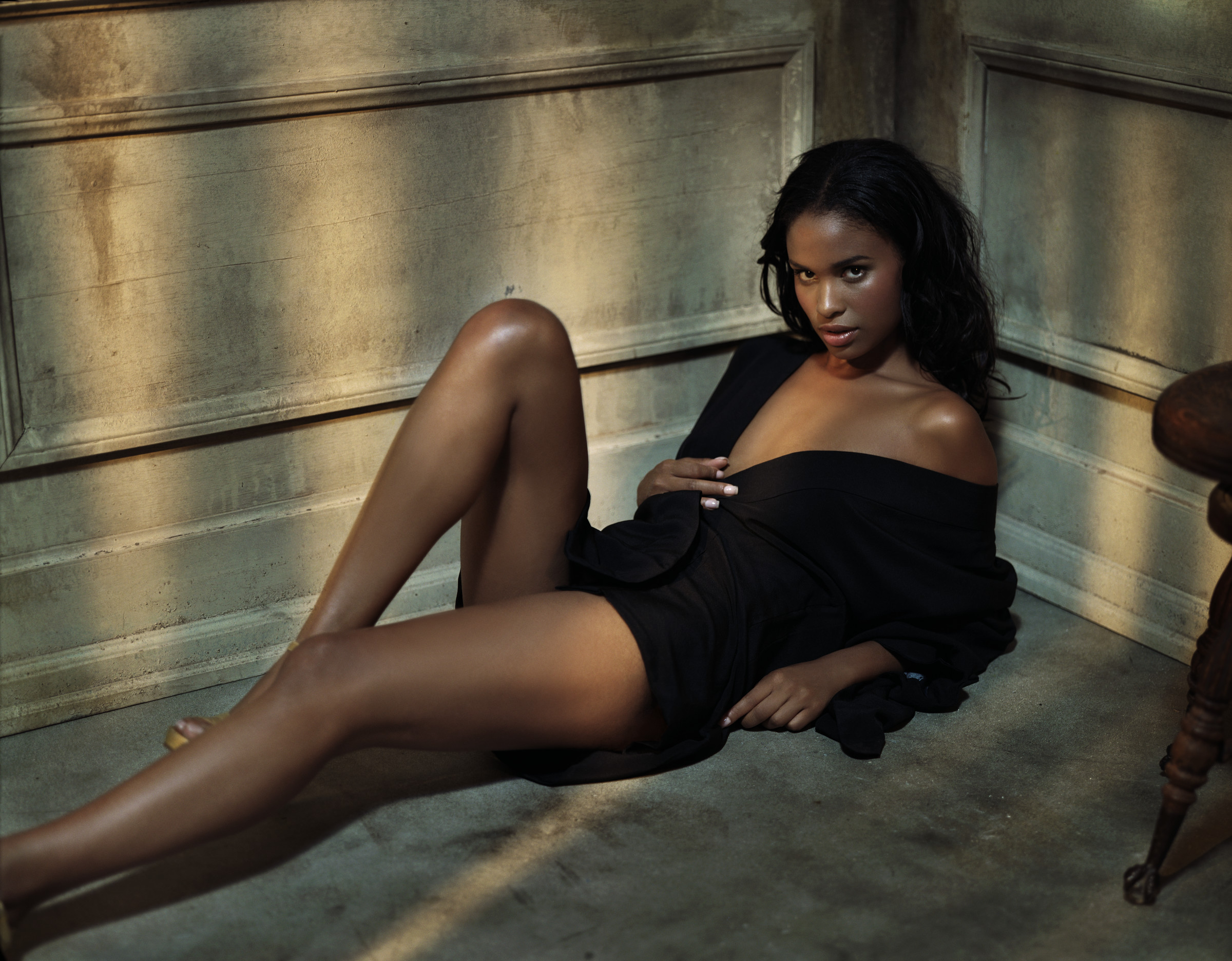 joy bryant hot
