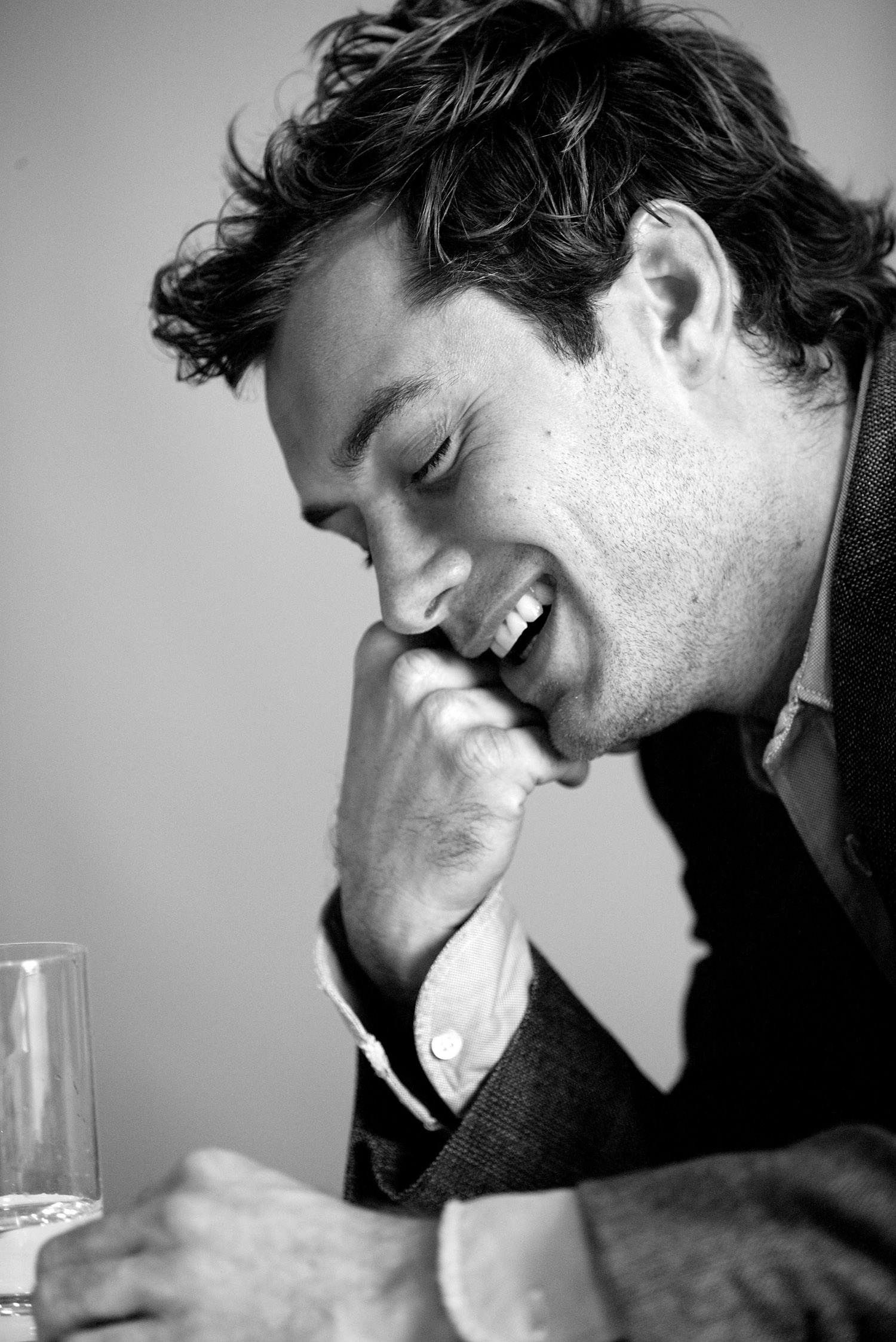 Jude Law photo 164 of ... Jude Law
