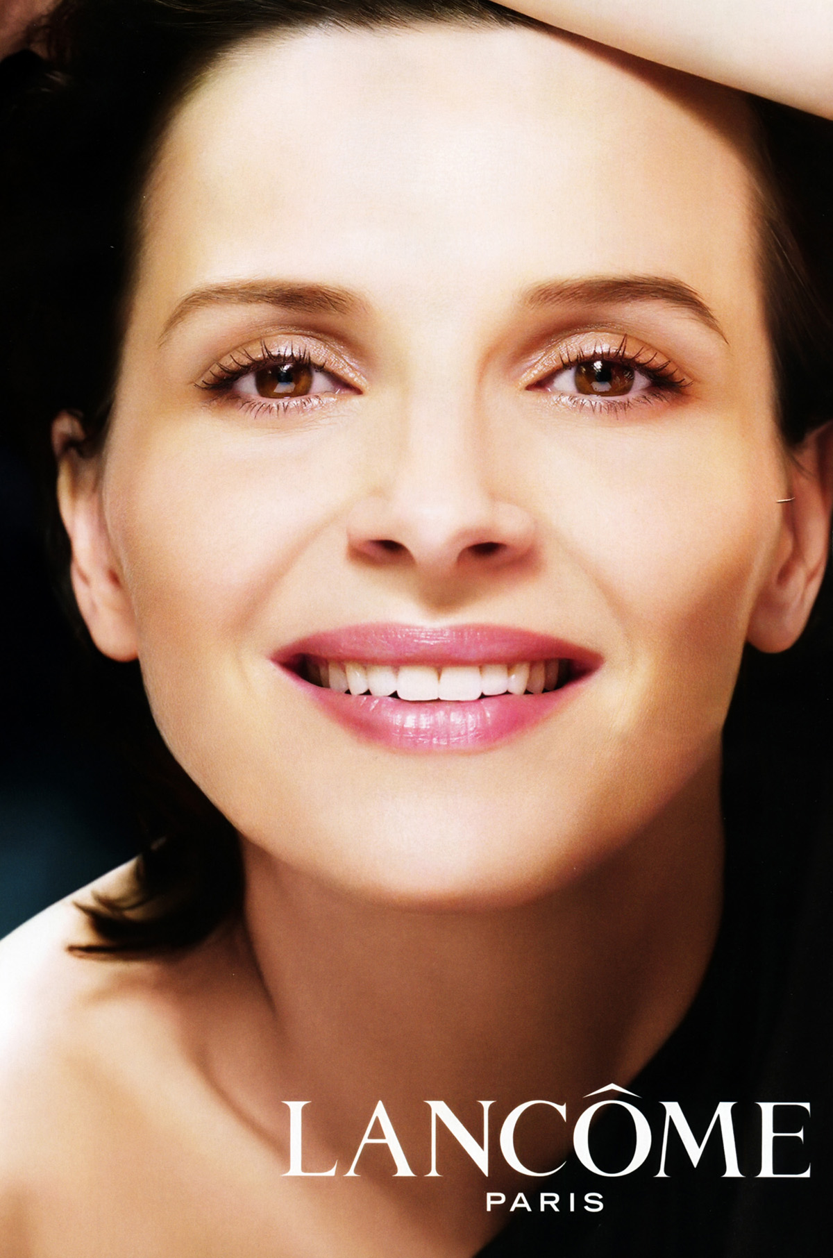 Juliette Binoche photo...