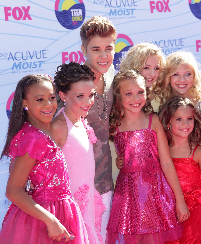 che è Bieber dating 2013 attività di gruppo giovanile datati