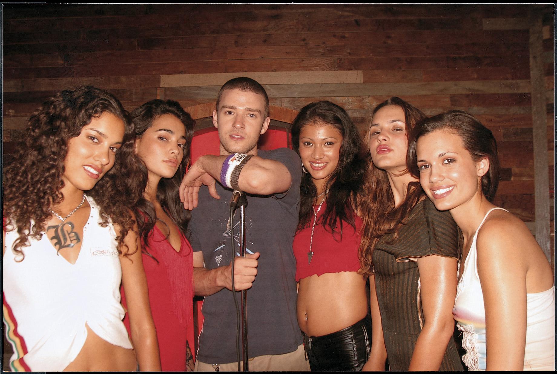 Justin Timberlake photo 99 of 588 pics, wallpaper - photo ...