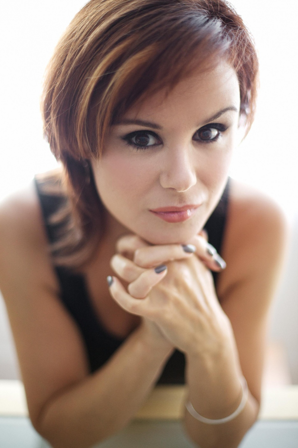 Keegan Connor Tracy Nude Photos 60