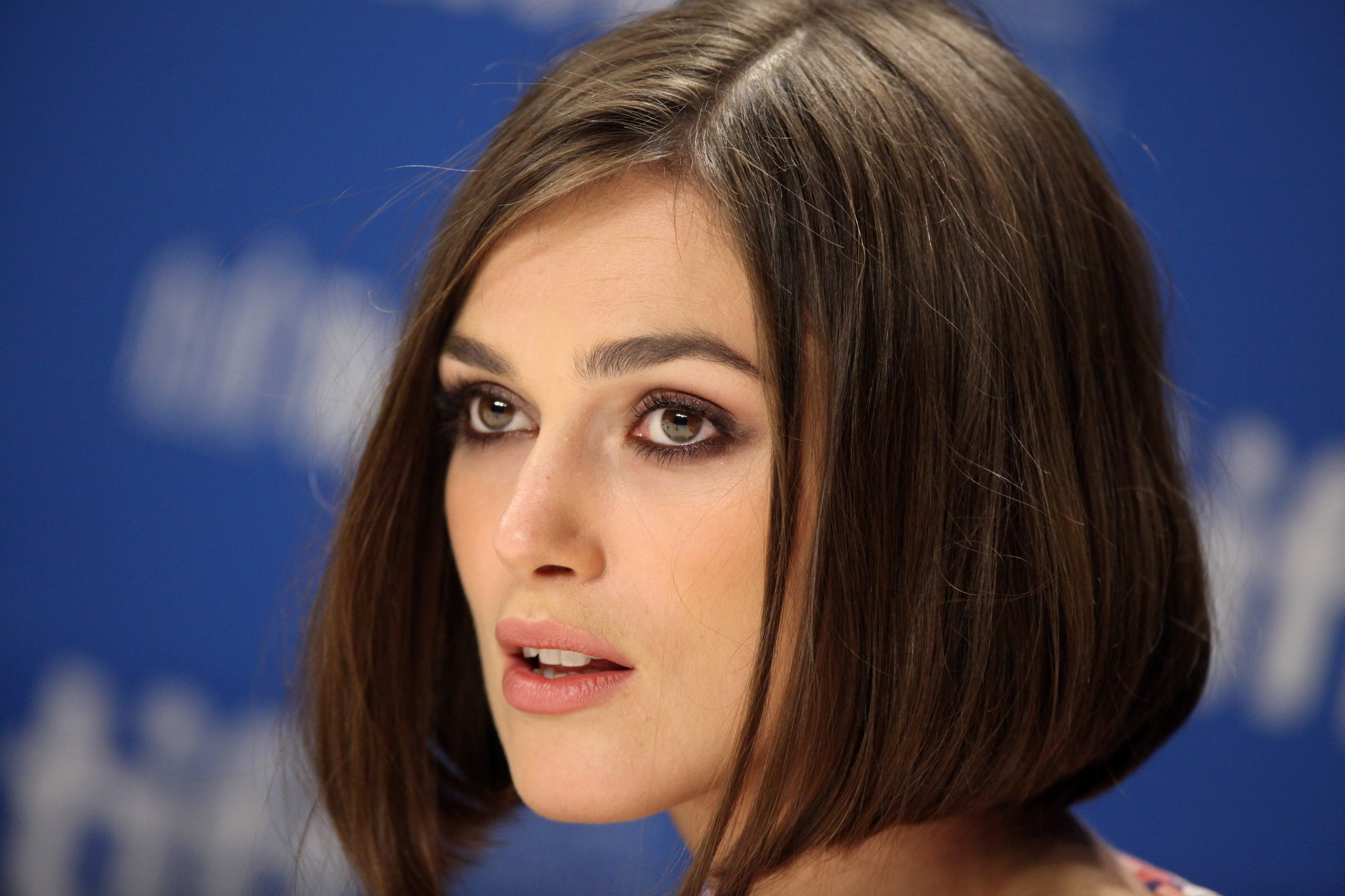 Keira Knightley photo ... Keira Knightley