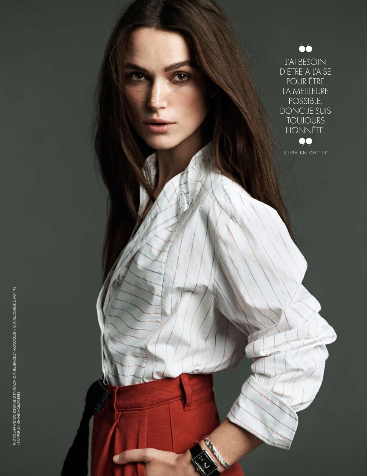 Keira Knightley photo ...