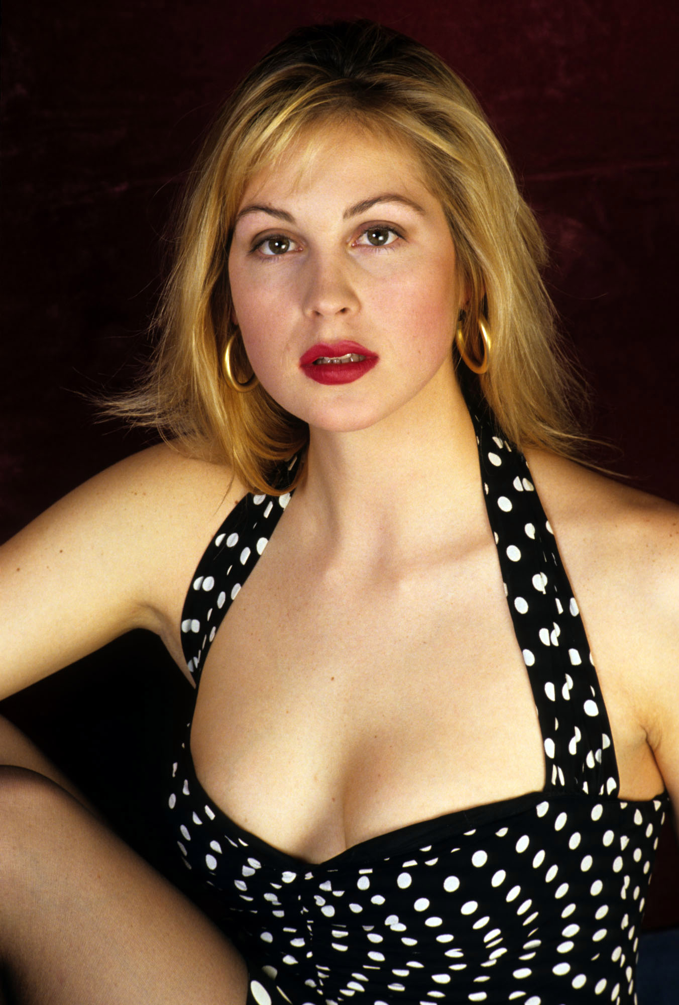 Kelly Rutherford photo 23 of 111 pics, wallpaper - photo ...