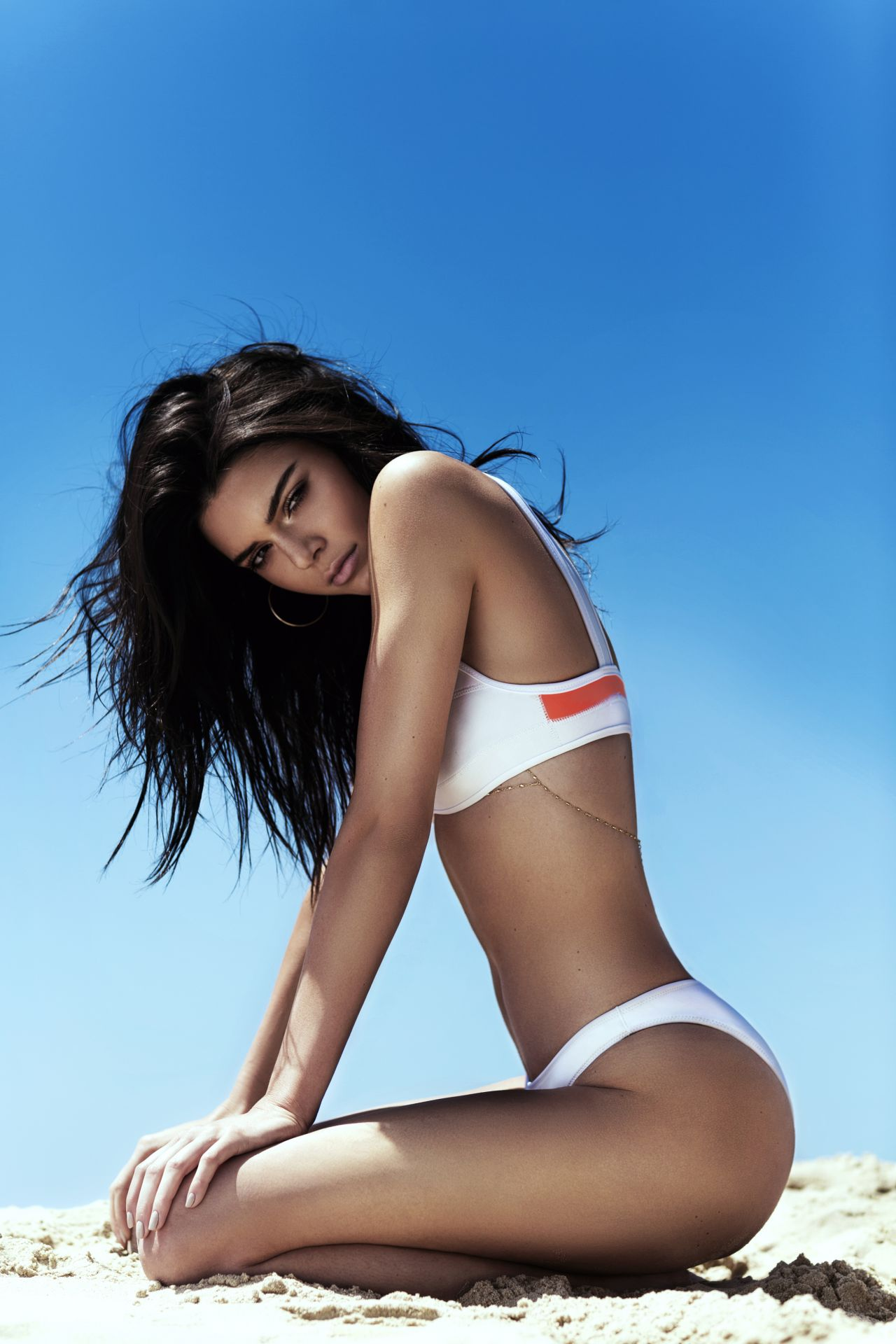 Kendall jenner sexy photoshoot 6