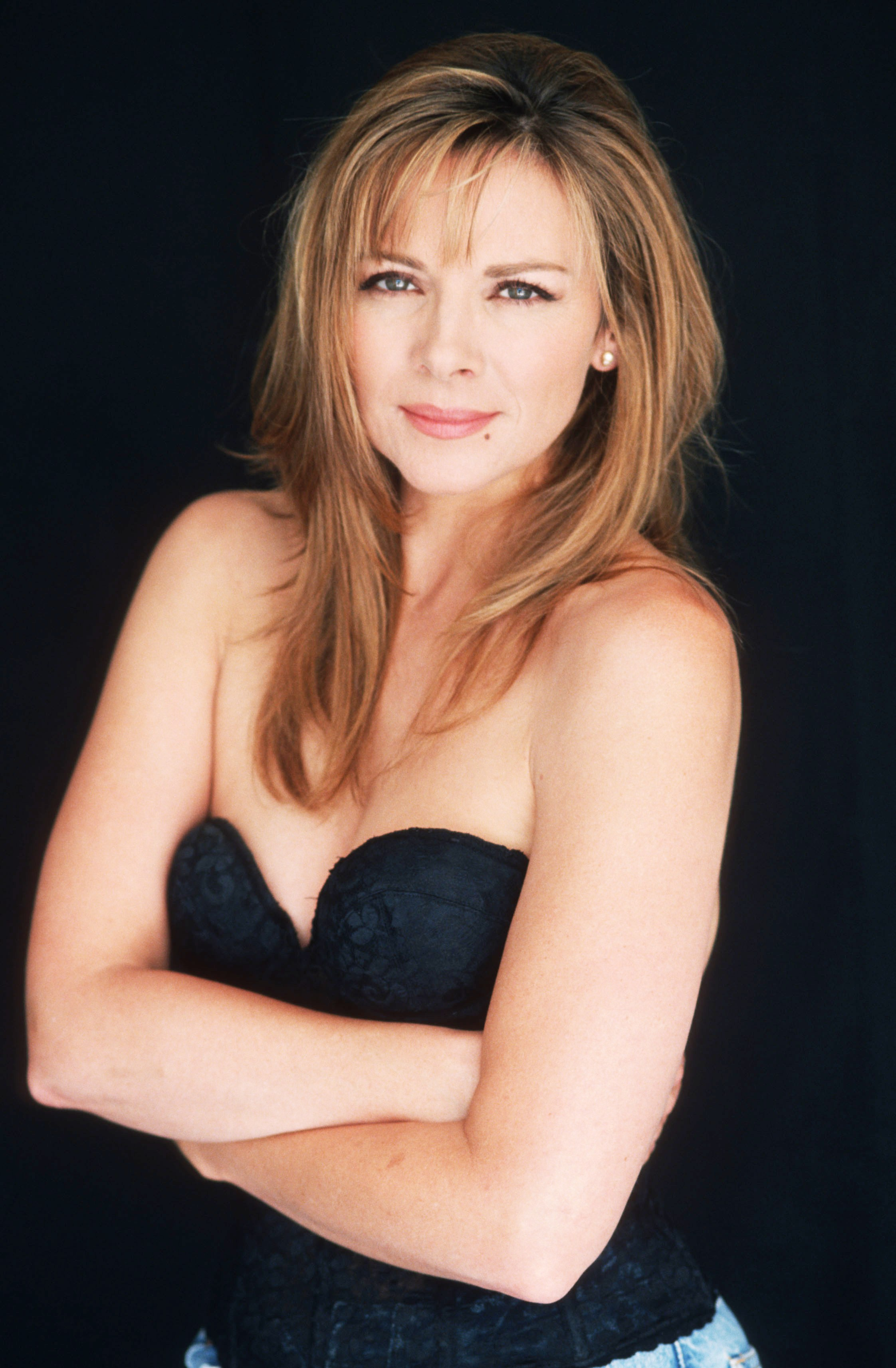 Kim Cattrall Photo 166 Of 197 Pics Wallpaper Photo