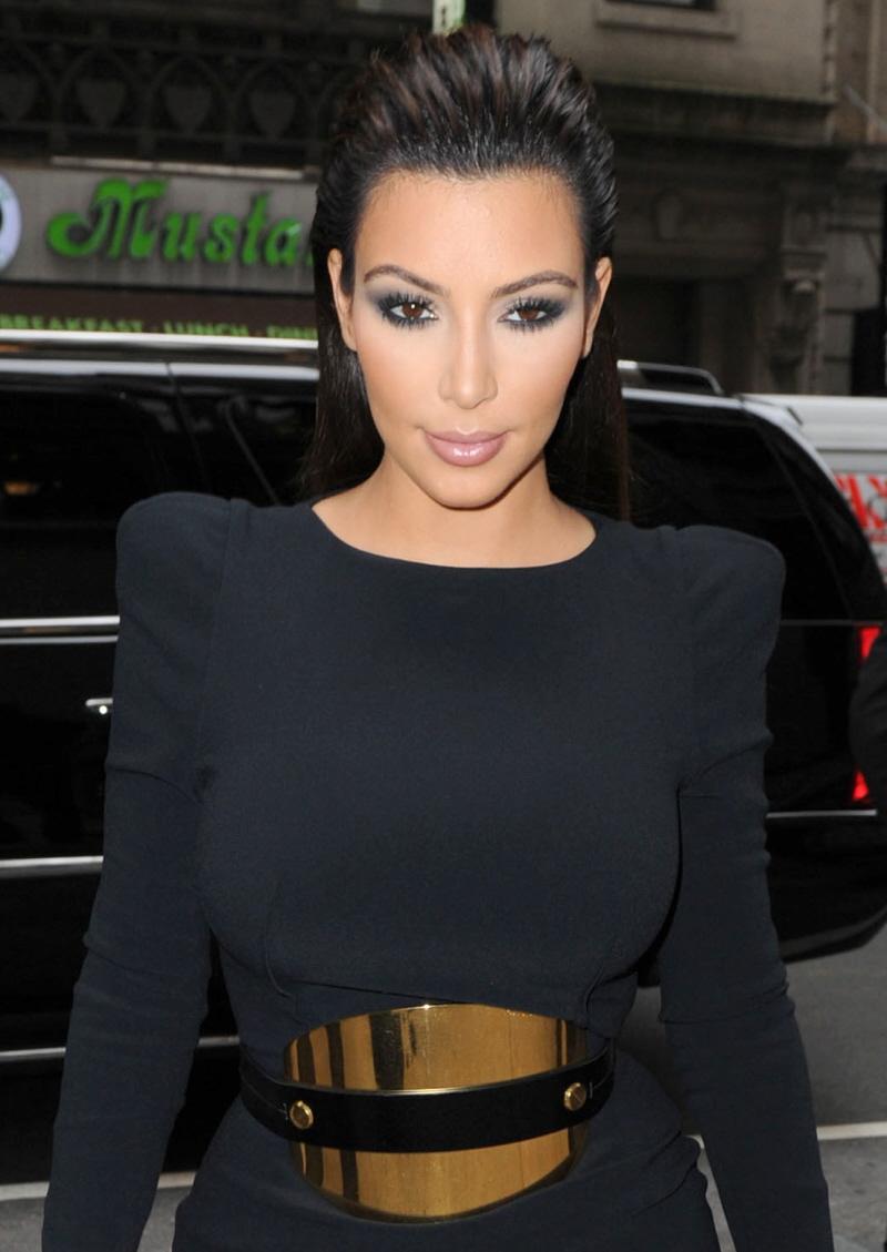 Kim Kardashian Photo 1887 Of 4120 Pics Wallpaper Photo 537559