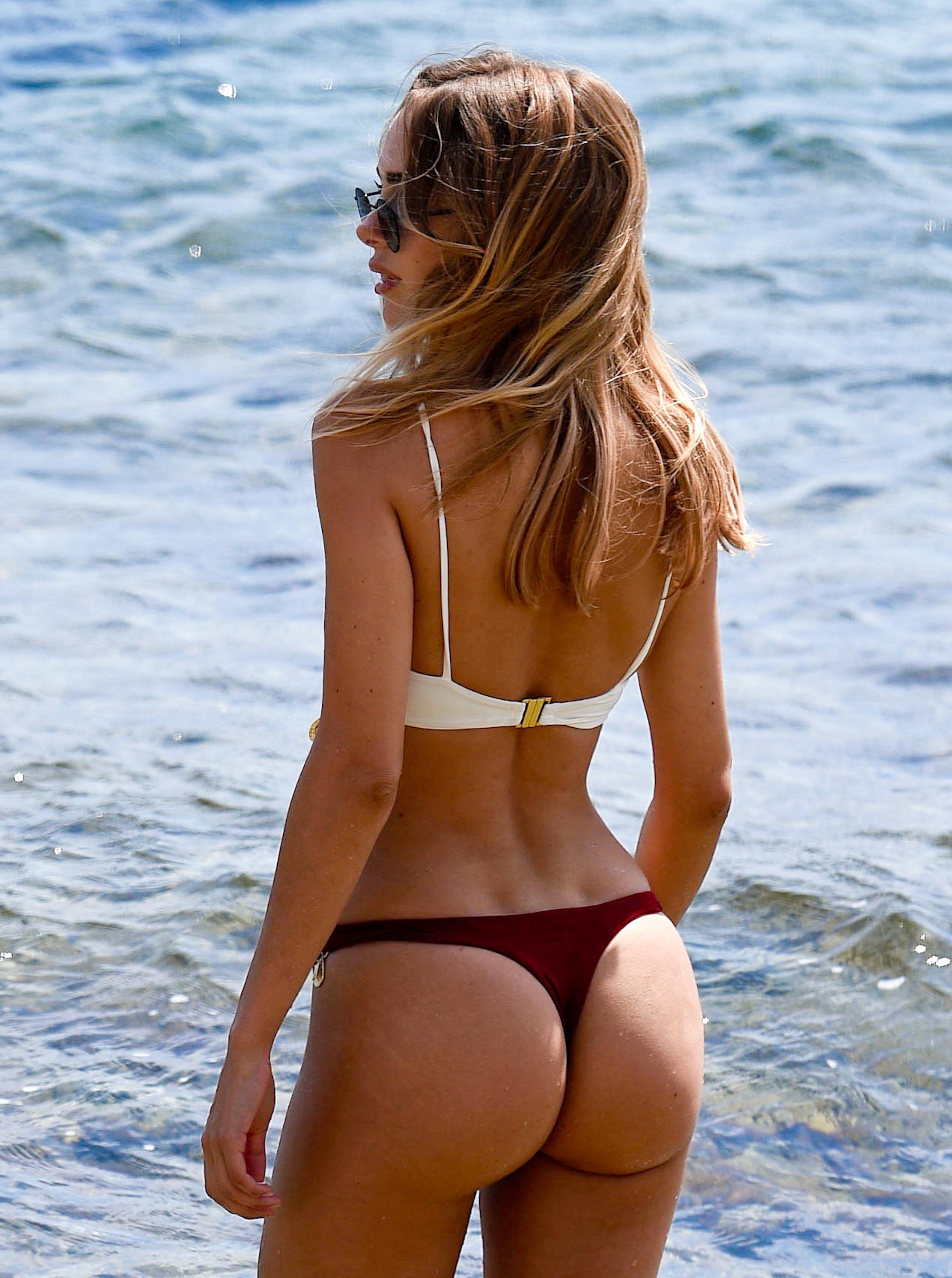 Sexiest celebrities ass