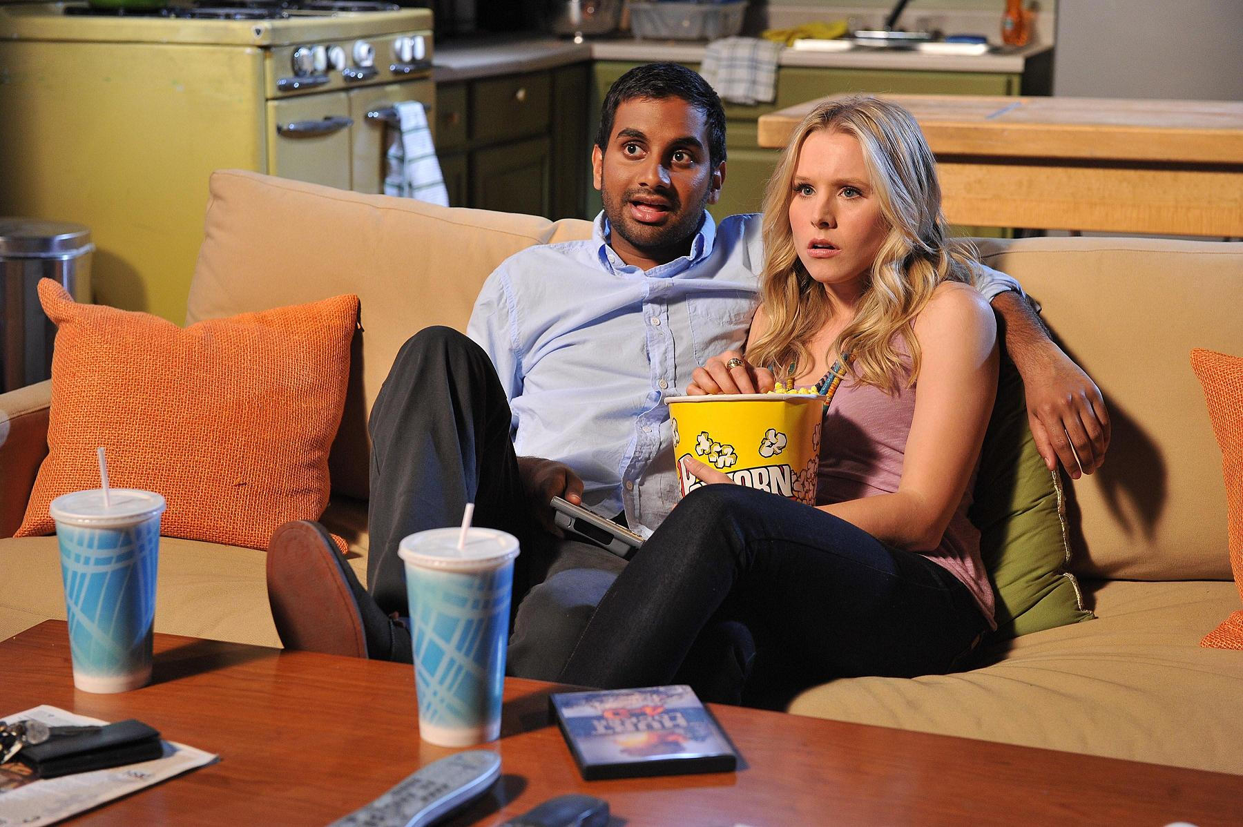 Kristen bell movies and series 2015