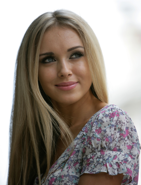 Ksenia sukhinova dating
