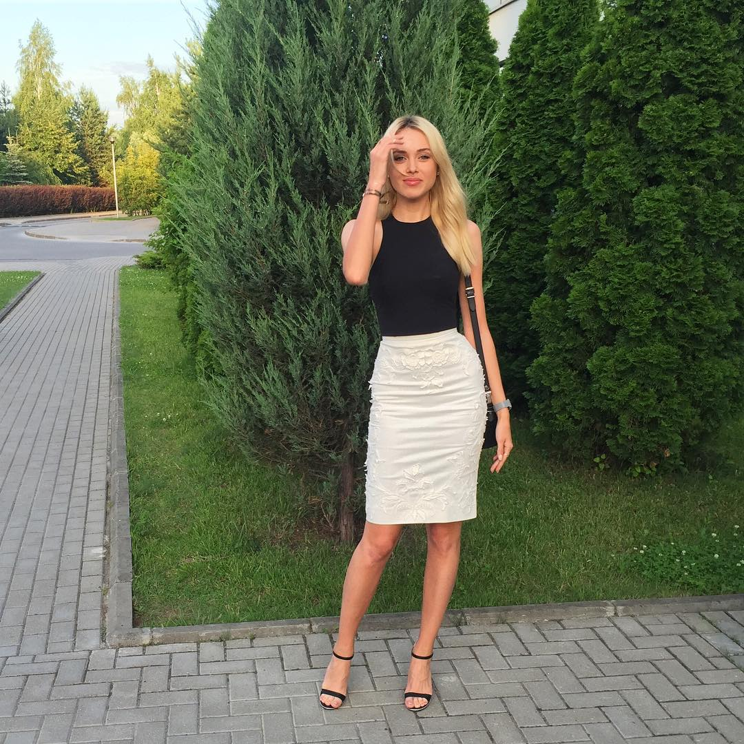 ksenia sukhinova dating