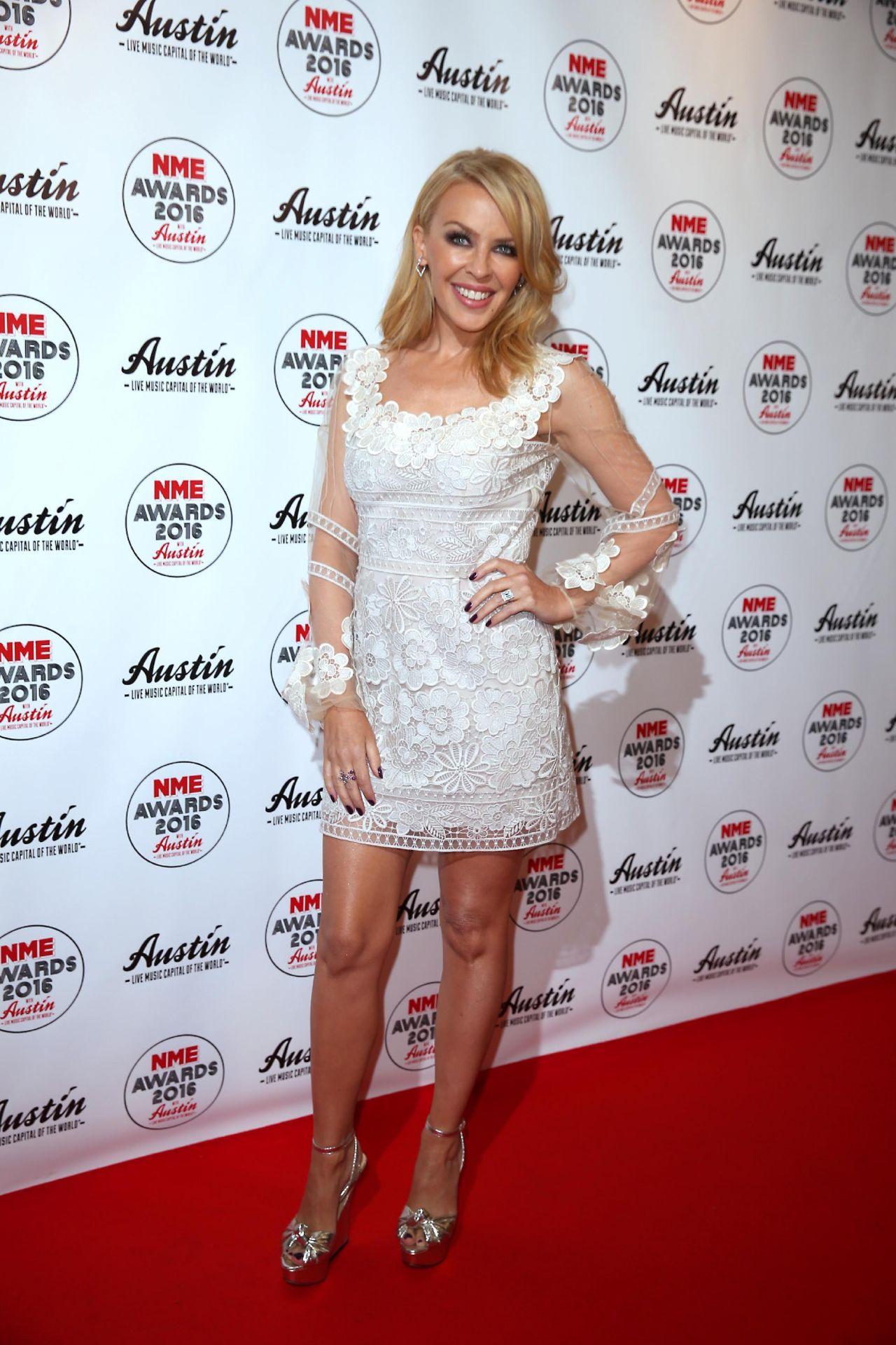 Kylie Minogue - KylieX2008