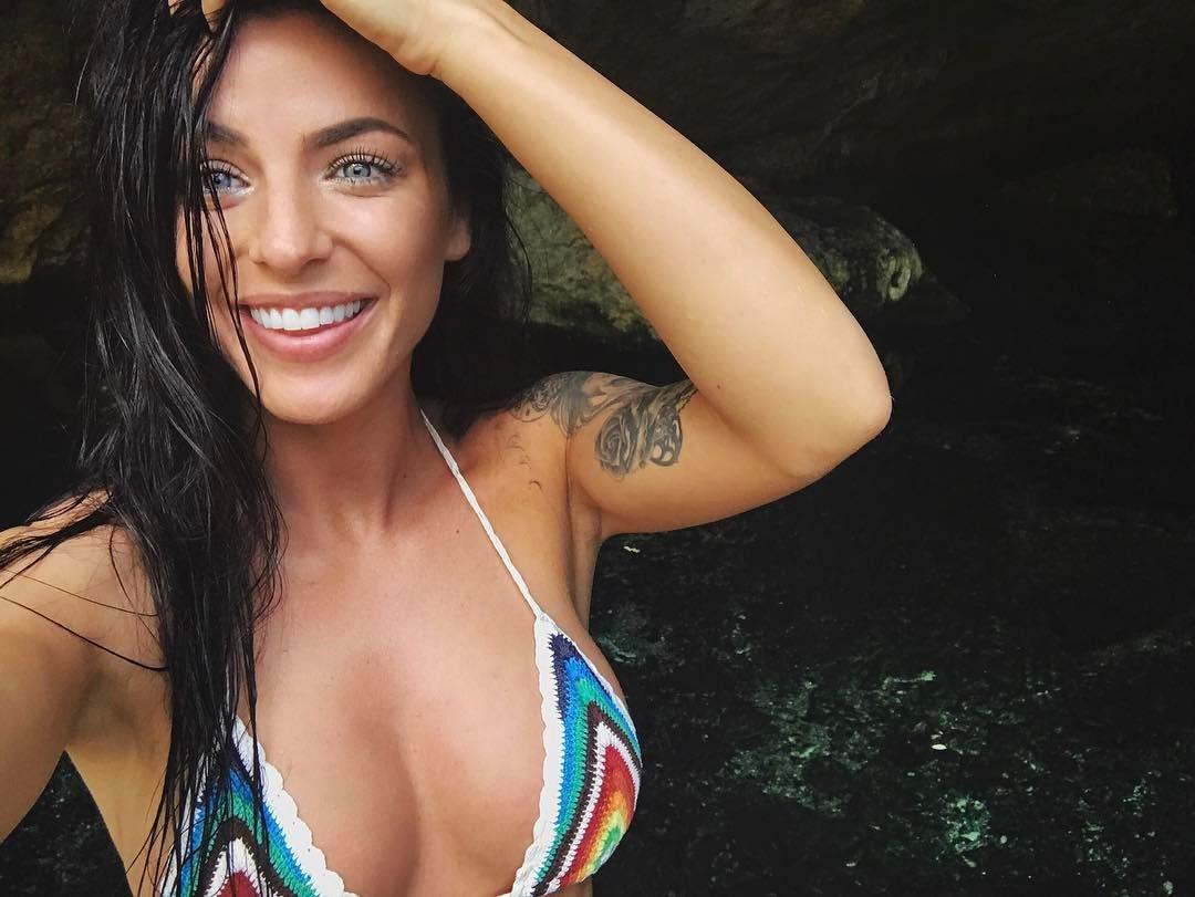 Kylie Rae High Quality Pics