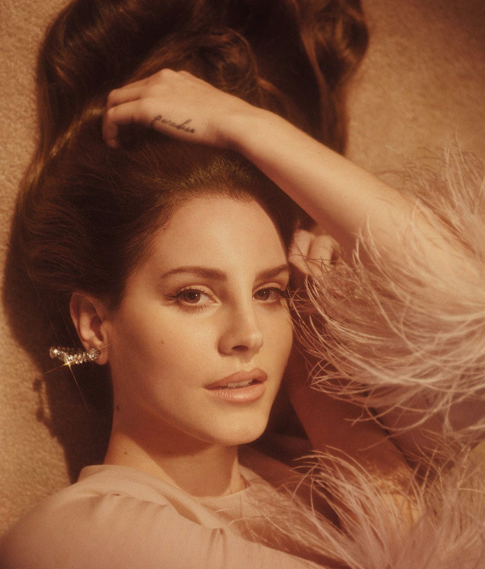 Lana Del Rey photo 821 of 1053 pics, wallpaper - photo ...