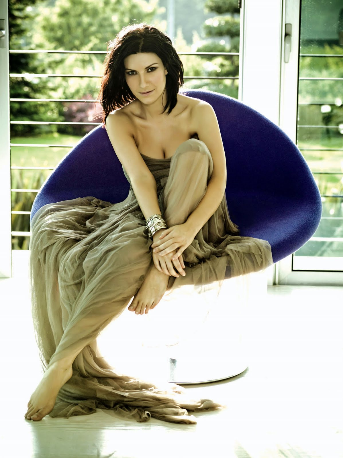 Laura Pausini images Primavera Anticipada wallpaper and background