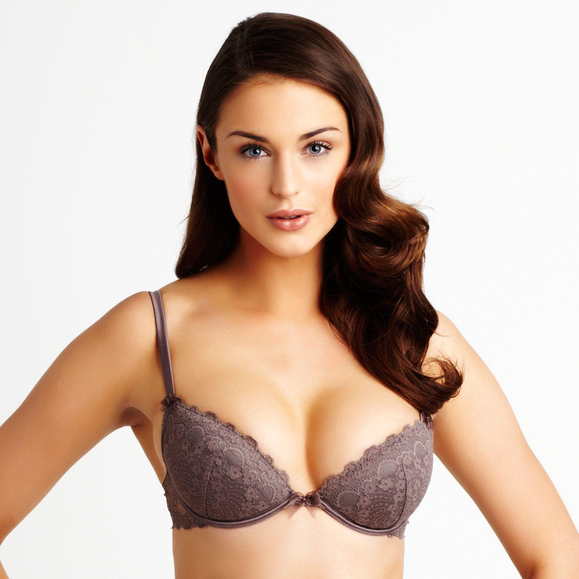 грудью 3 с фото женщины размера