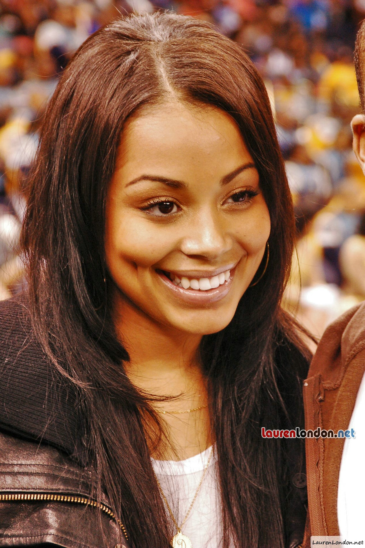 Lauren london dating in Sydney
