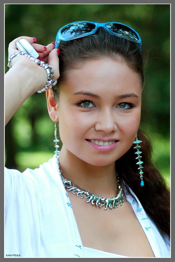 Голые татарские женщины фото