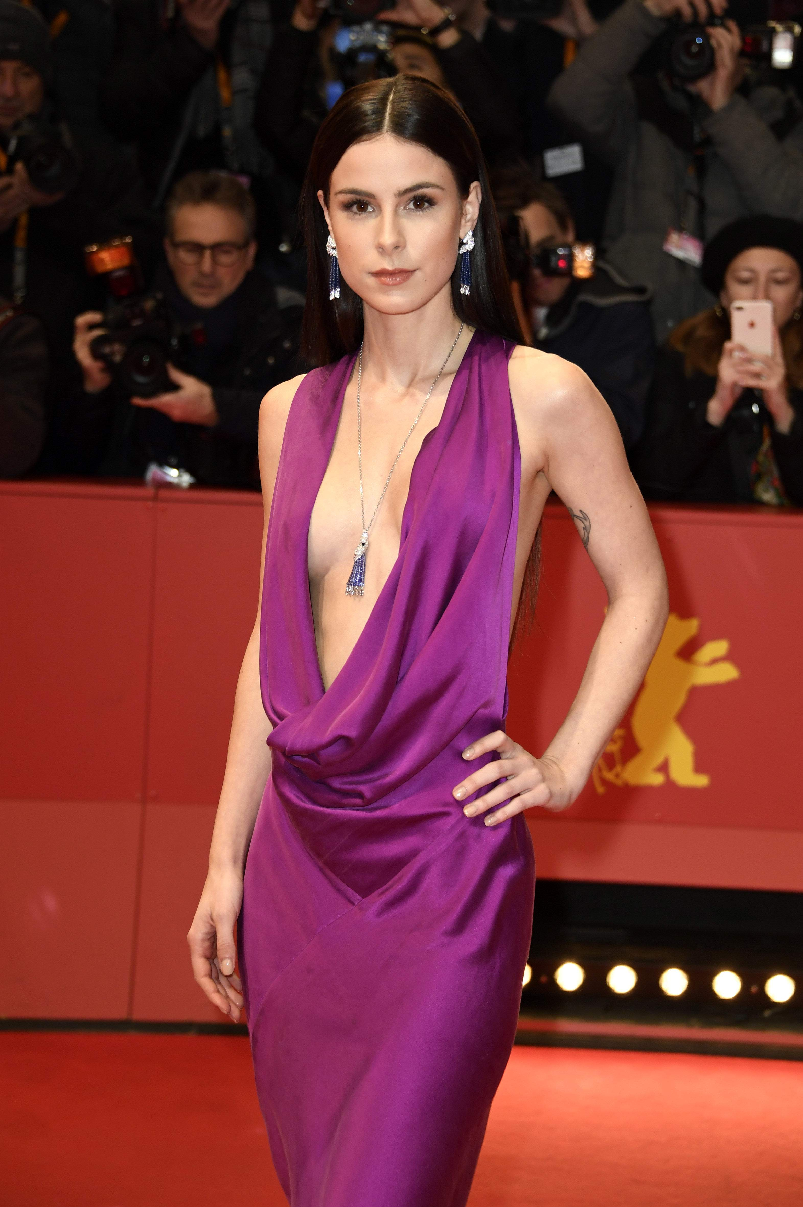 TheFappening Lena Meyer-landrut nudes (93 foto and video), Tits, Sideboobs, Feet, butt 2015