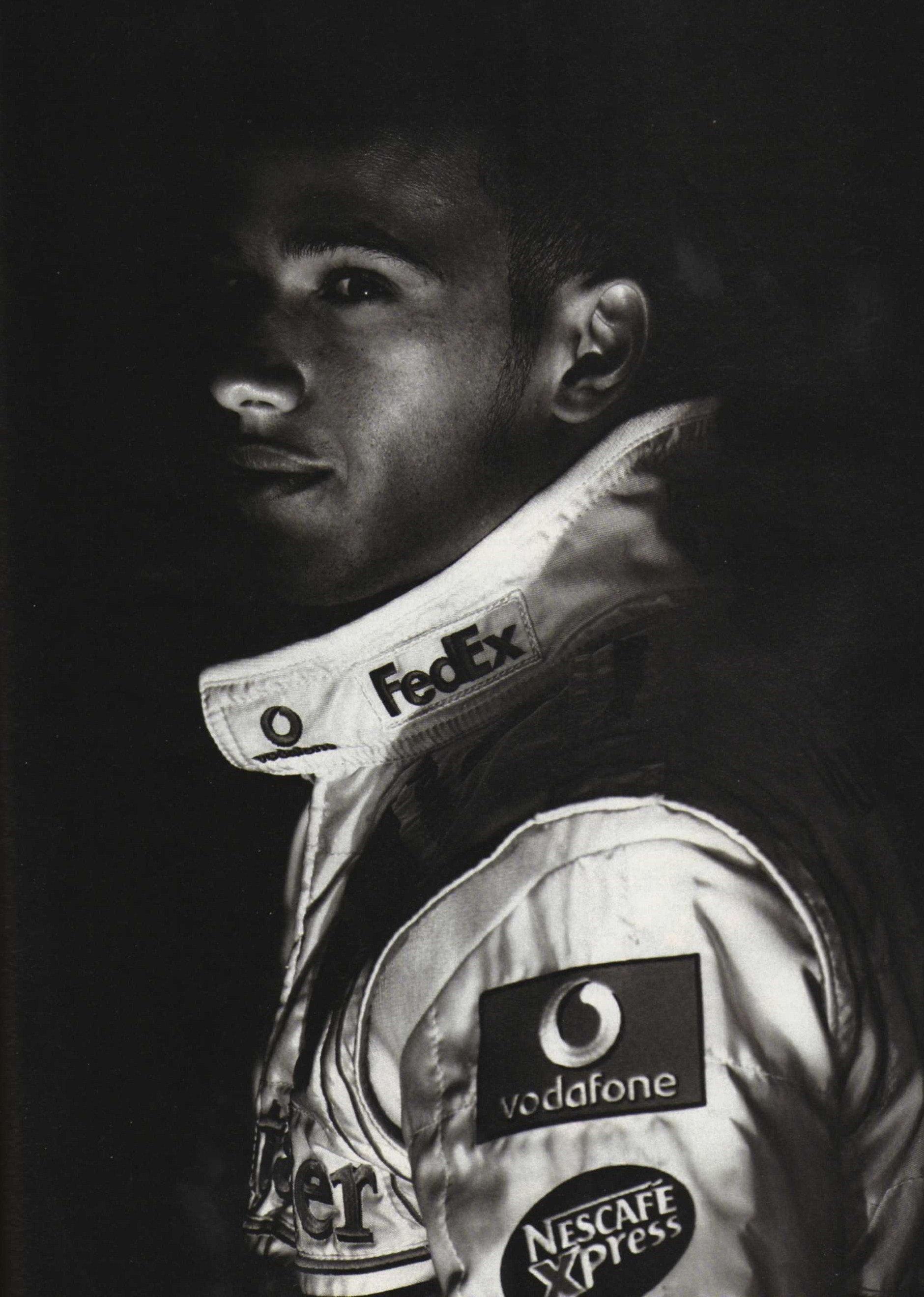 Lewis Hamilton photo 11 of 34 pics wallpaper photo